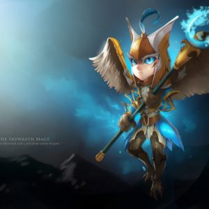 Dota 2 HD Wallpaper 1920×1080