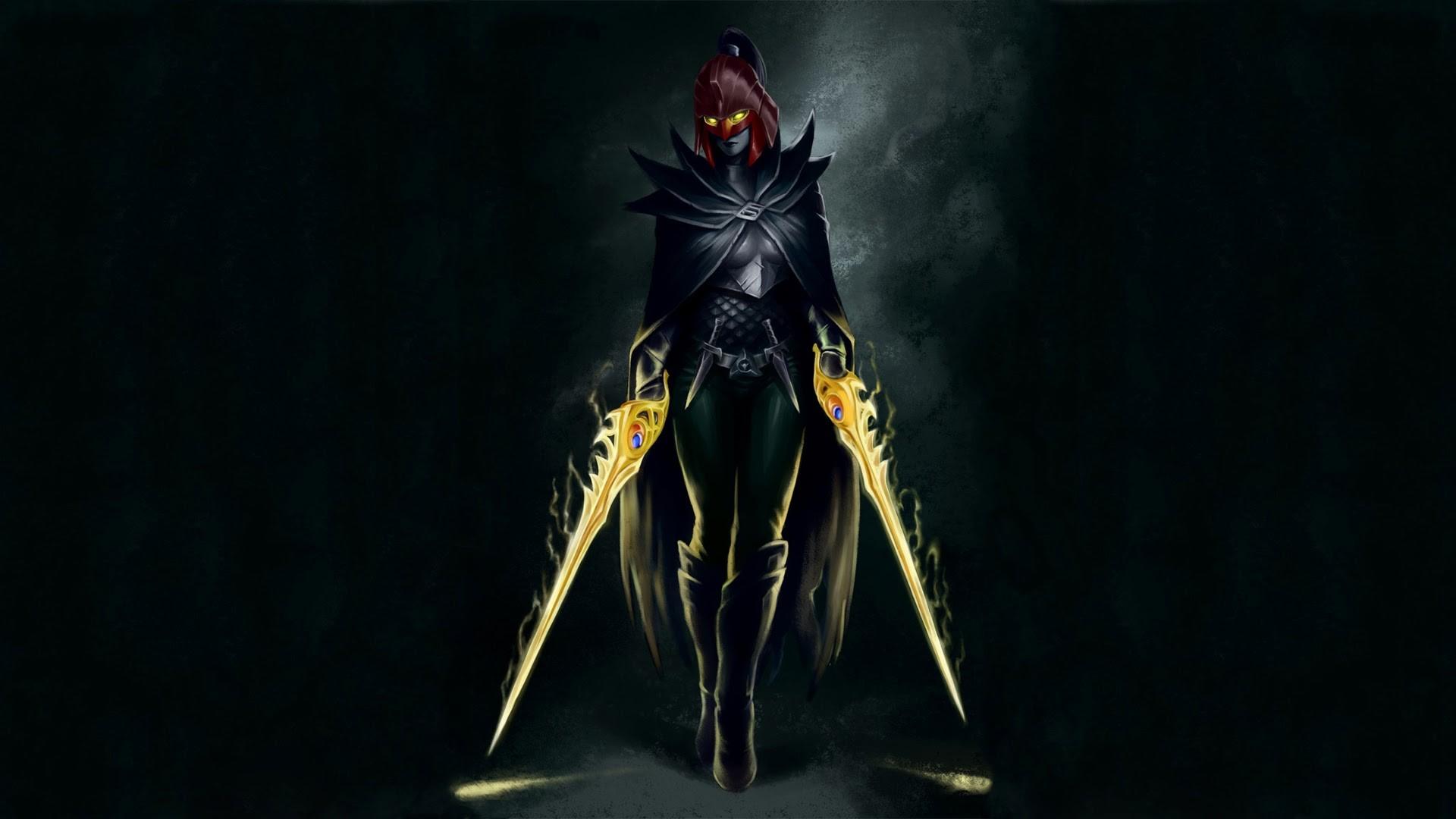 templar assassin lanaya dota 2 hd wallpaper 9j