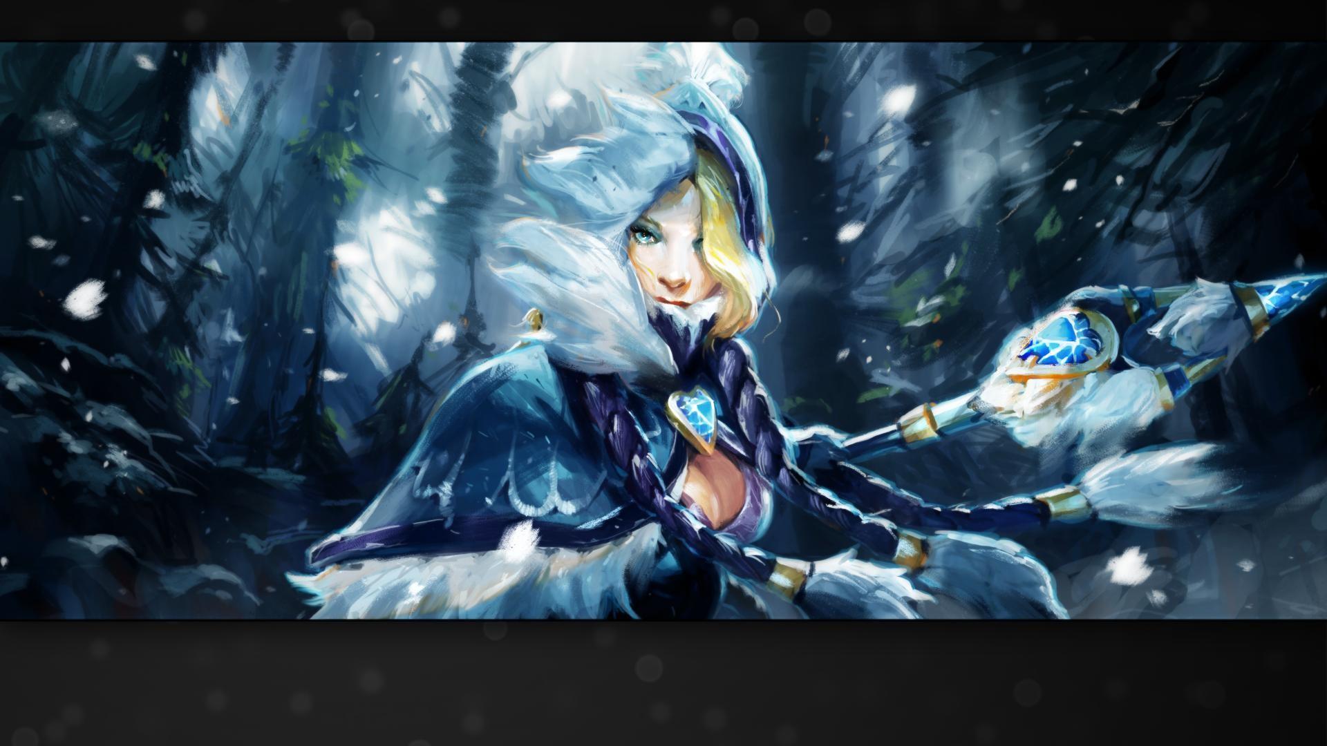 Video Game – DotA 2 Wallpaper