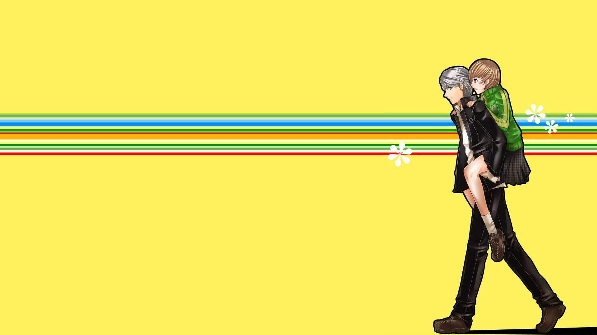 Persona 4 HD Wallpaper