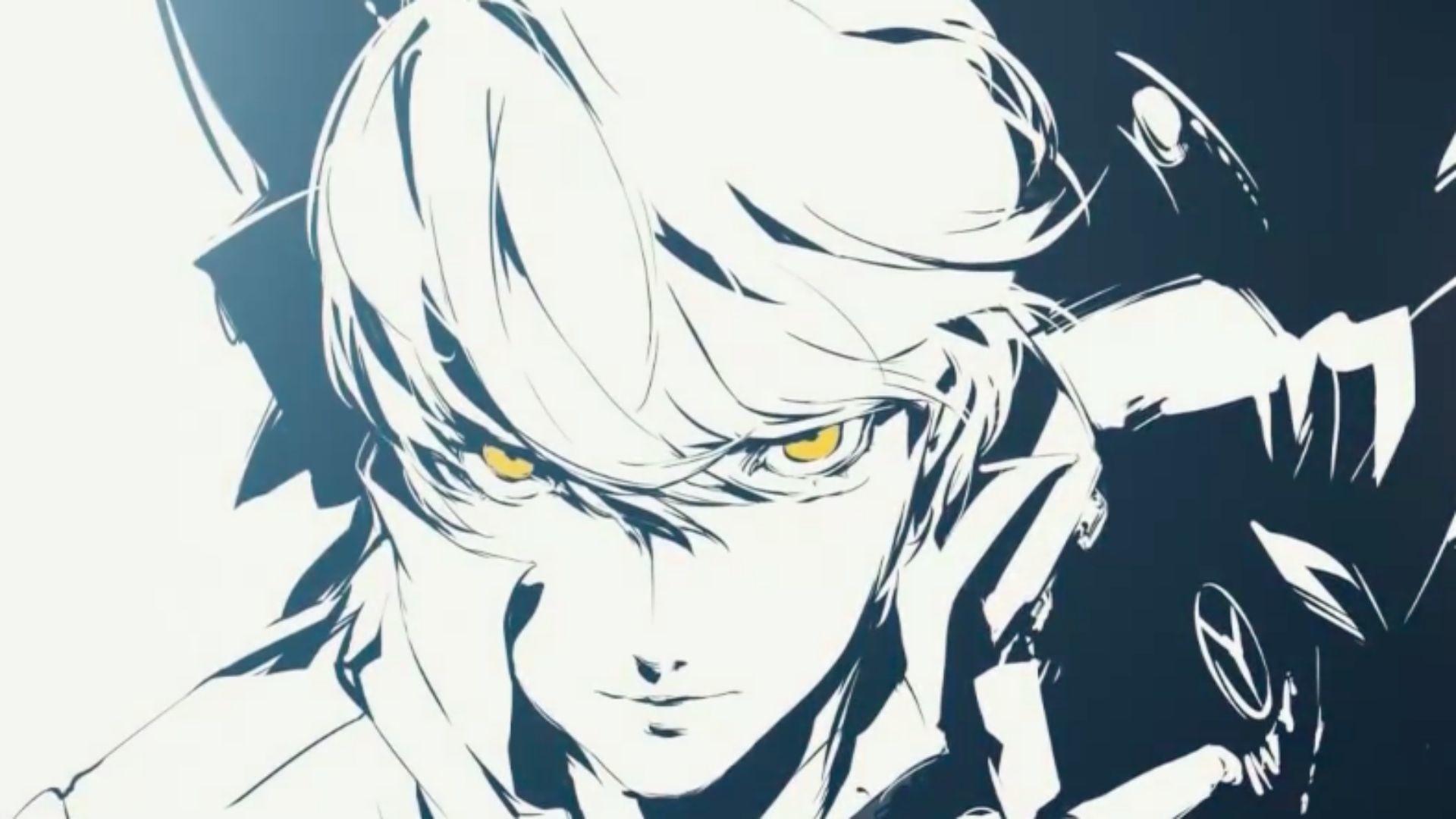 Persona 4 – Shadow Yu