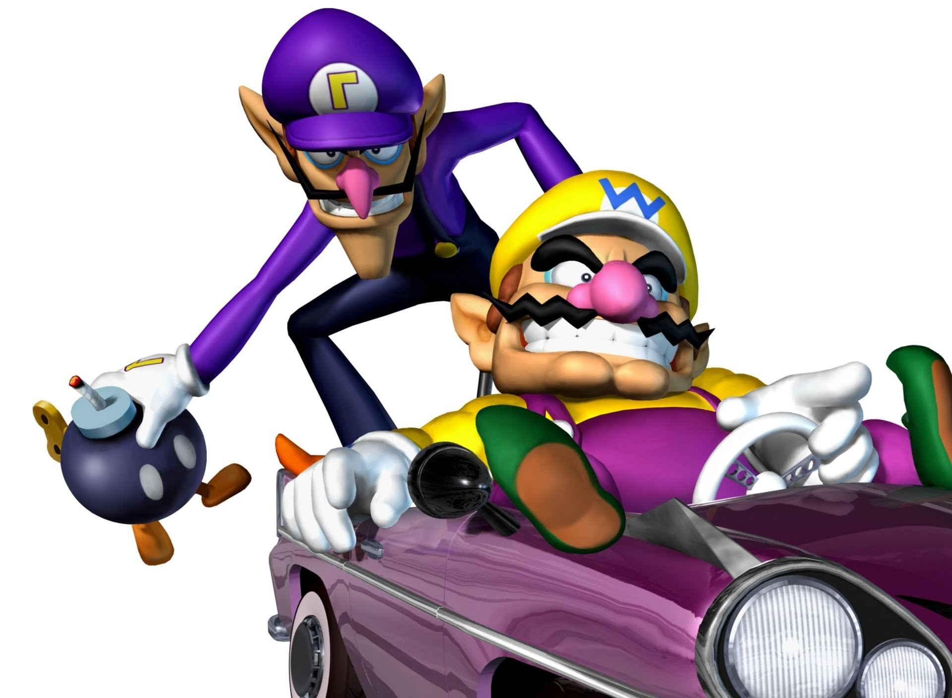 Mario Kart Double Dash (Star Cup Mirror Mode) [Double the Ugly!] – YouTube