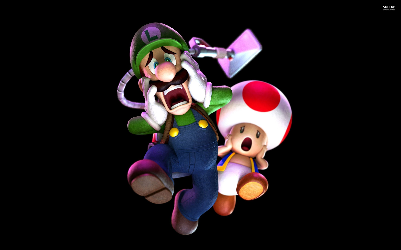 Luigi wallpapers