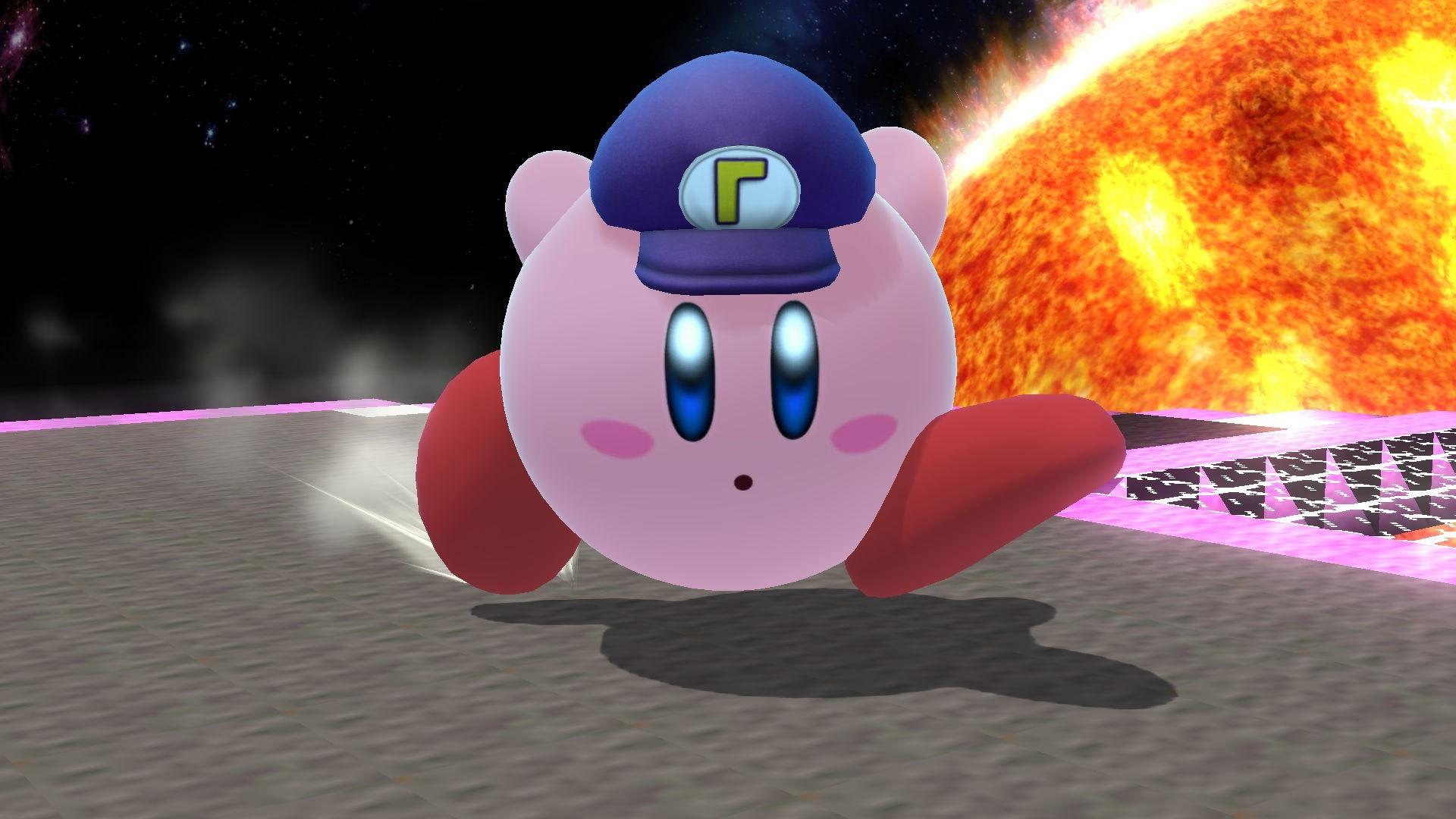 Waluigi Kirby Waluigi Kirby Waluigi Kirby Waluigi Kirby …