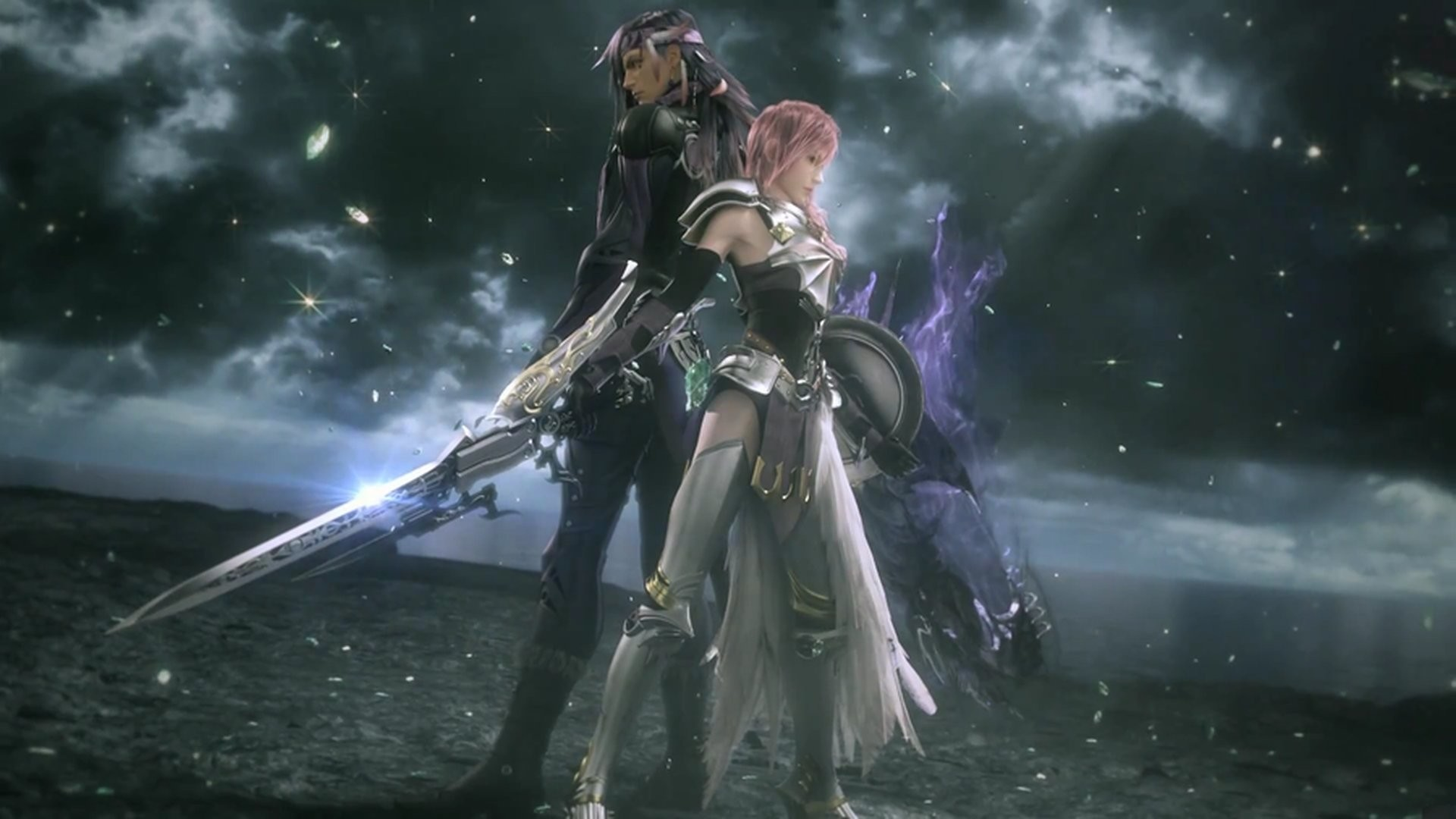 HD Wallpaper | Background ID:124735. Video Game Final Fantasy …
