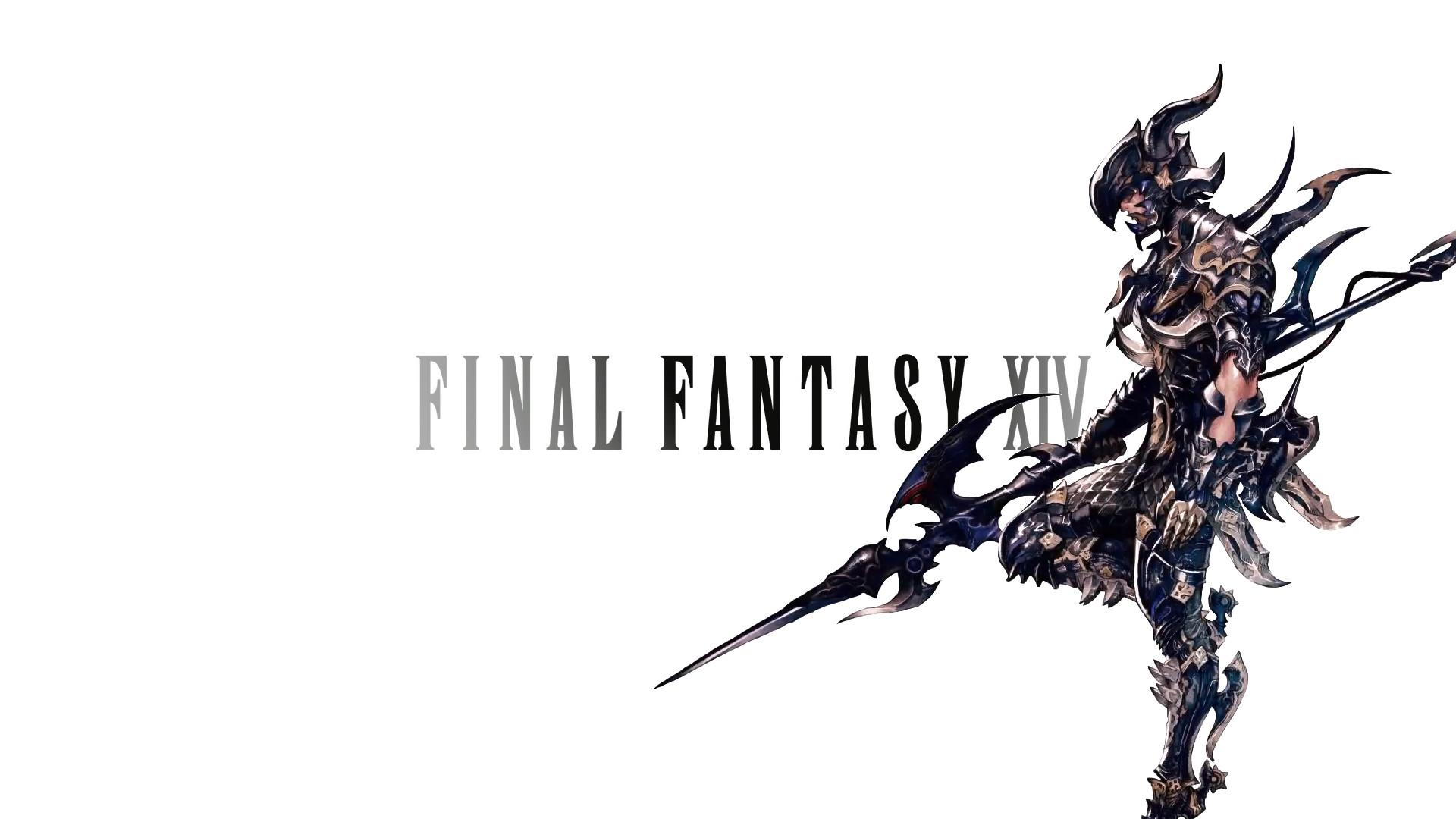 Final Fantasy XIV Full HD Wallpaper