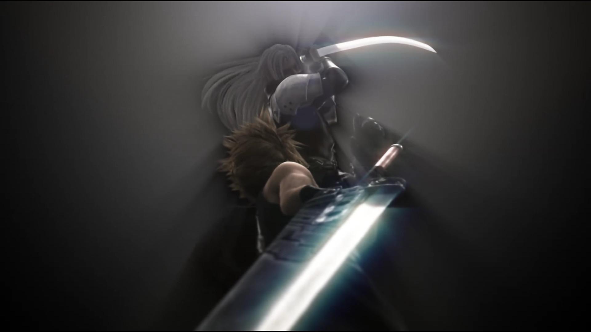 Full FHDQ Photos: Final Fantasy VII Remake, 1920×1080