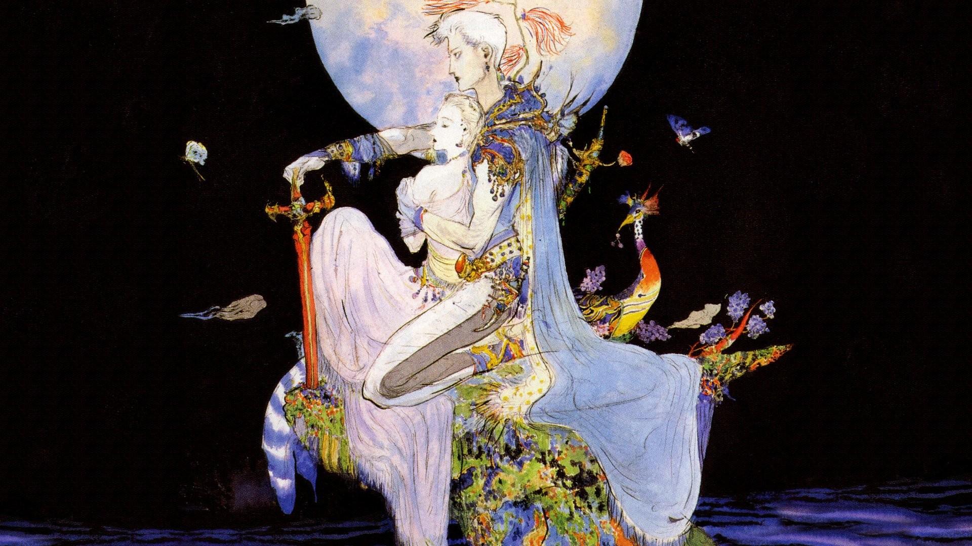 HD Wallpaper | Background ID:599077. Video Game Final Fantasy V