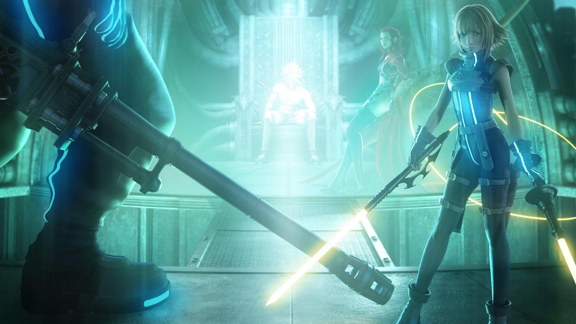 View Fullsize Final Fantasy VII Image