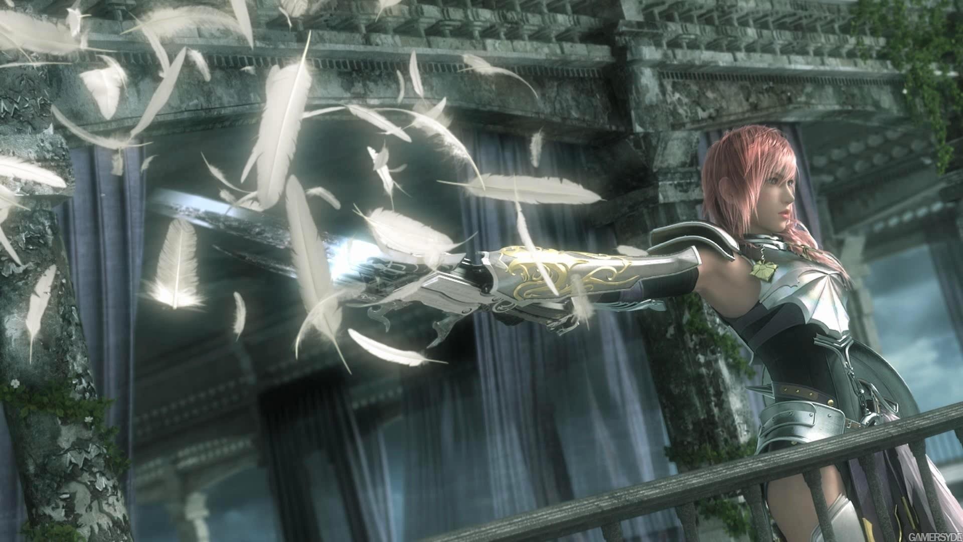 Final Fantasy XIII 2 HD Wallpapers