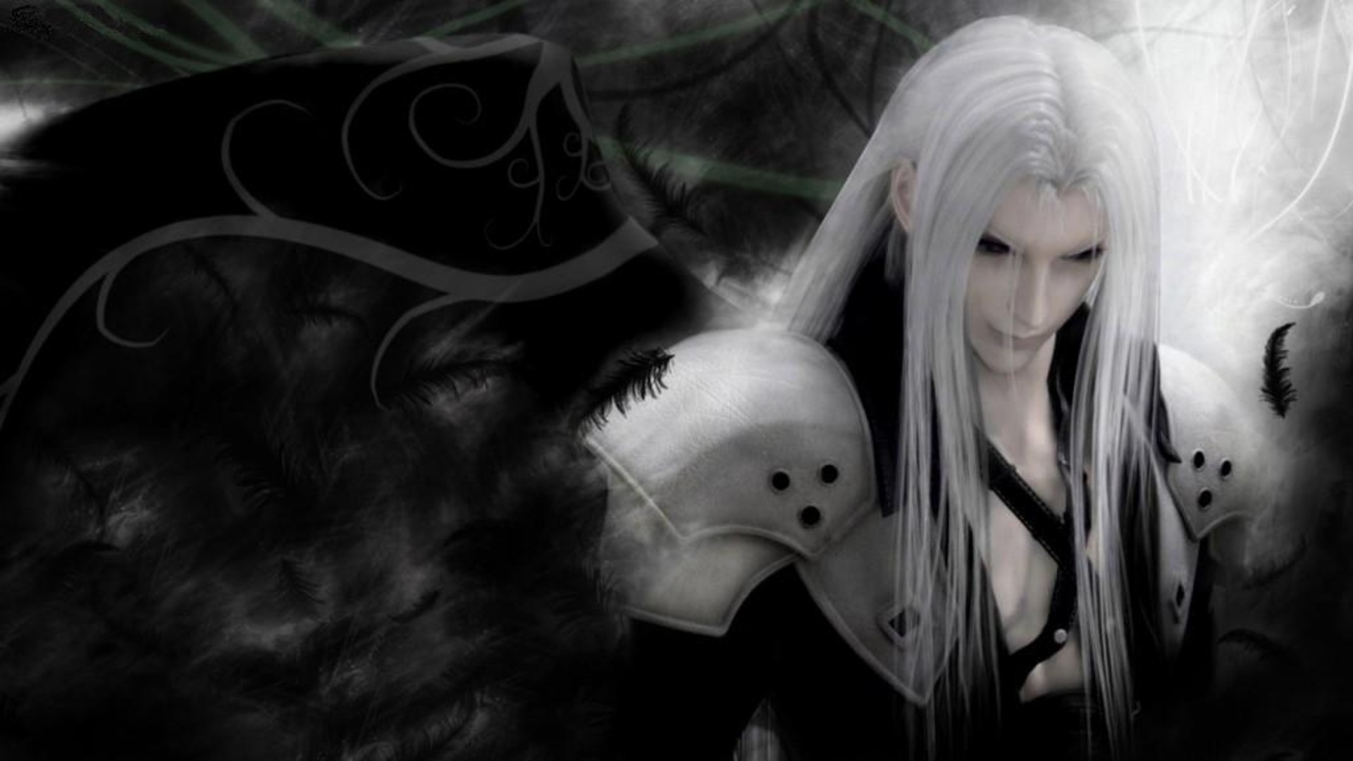 998 Final Fantasy HD Wallpapers | Backgrounds – Wallpaper Abyss – Page 4