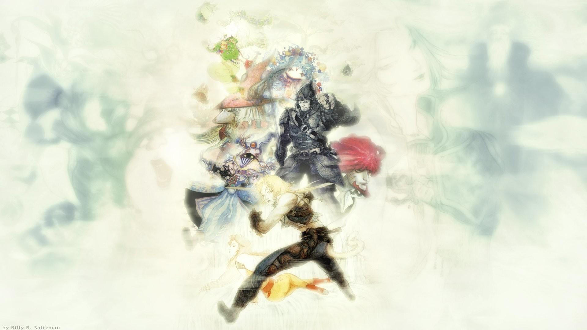 HD Wallpaper | Background ID:524385. Video Game final fantasy IX