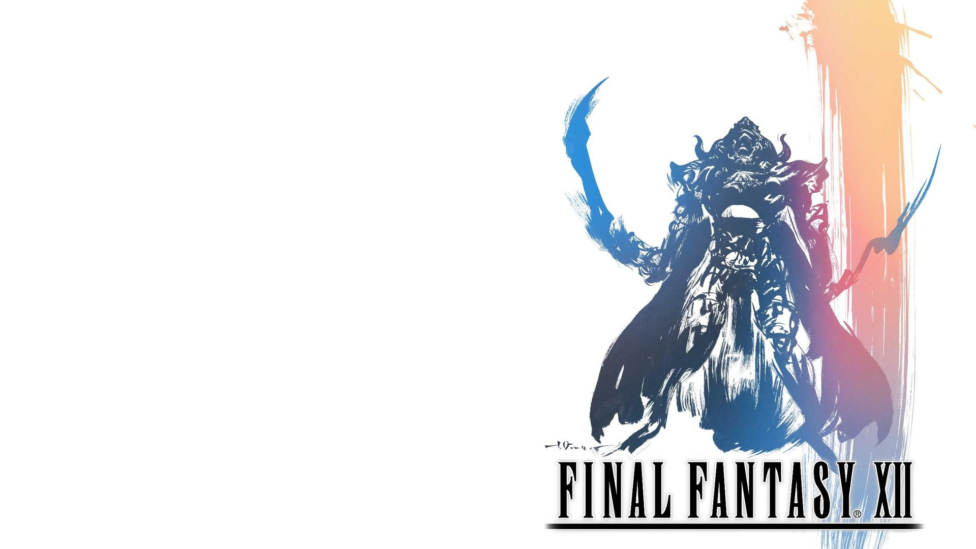 HD Wallpaper | Background ID:744197. Video Game Final Fantasy XII