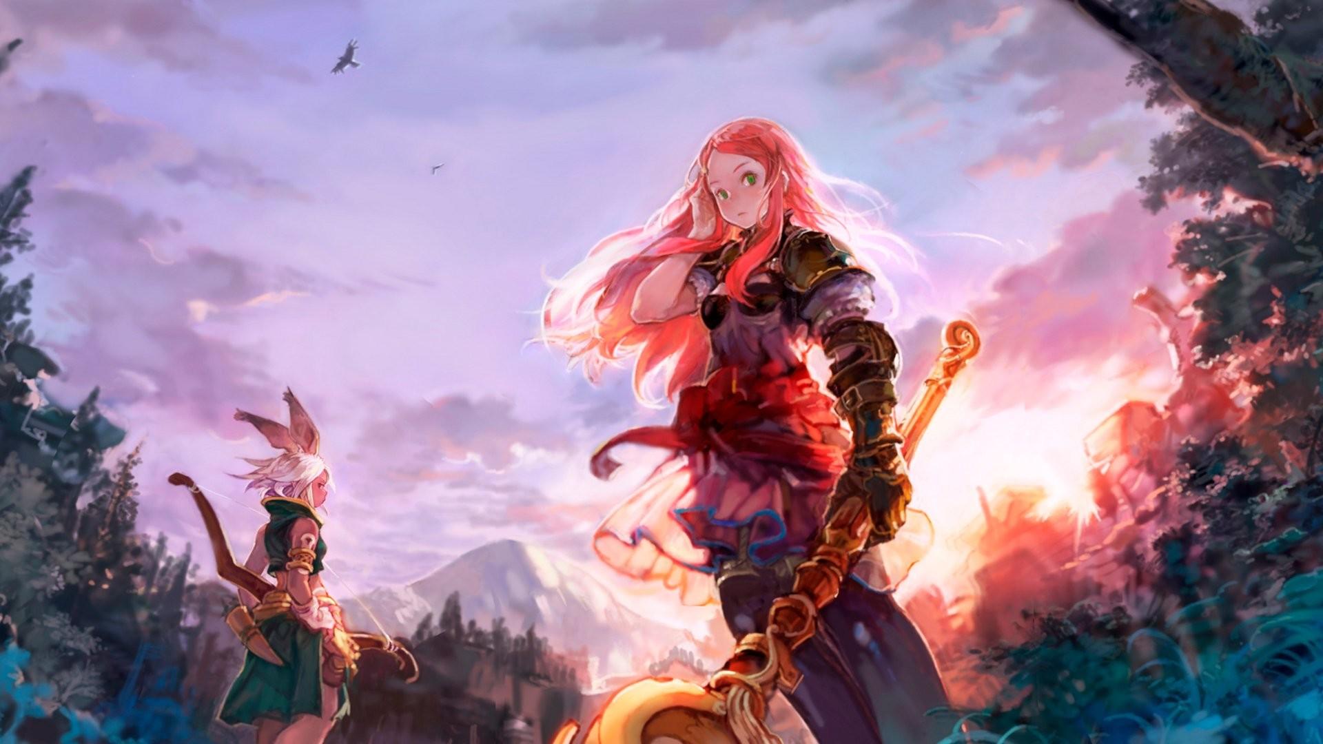 Final Fantasy Tactics · HD Wallpaper | Background ID:631744