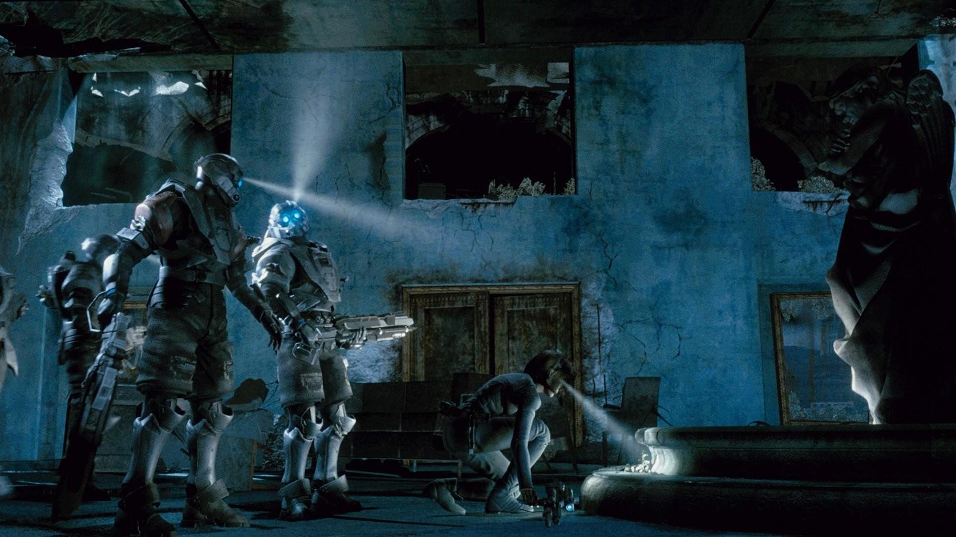HD Wallpaper | Background ID:802497. Movie Final Fantasy: …
