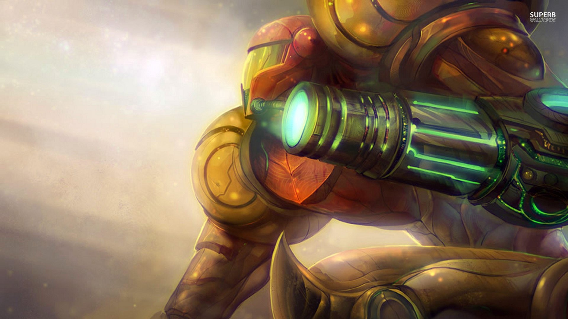Samus Aran – Metroid Prime 525970 …