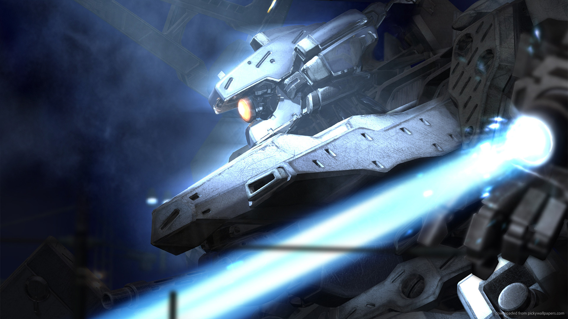 Armored Core for 1920×1080