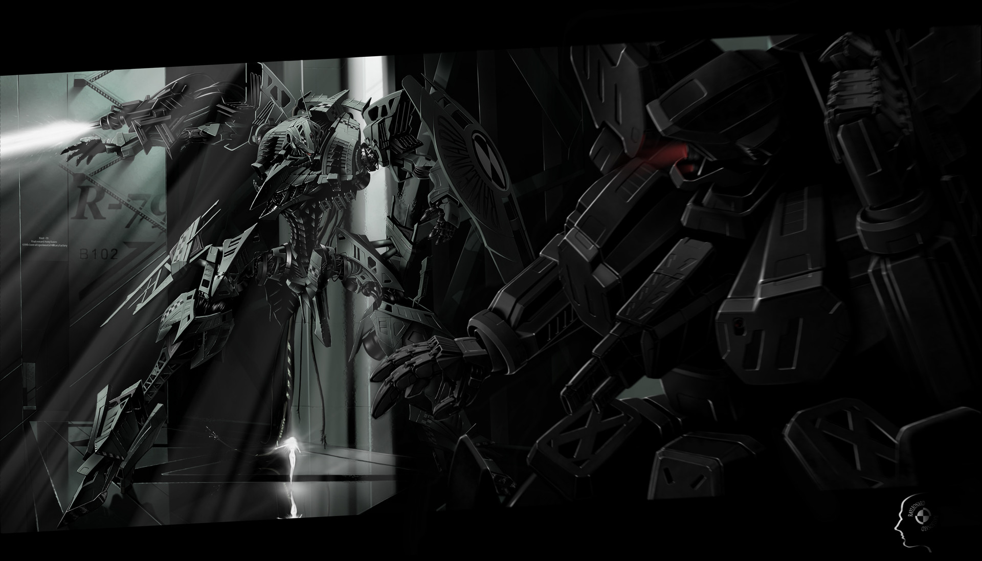 Video Game – Armored Core Wallpaper