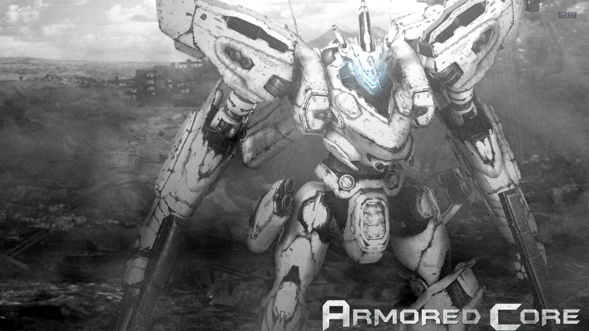 Armored Core 883668 …