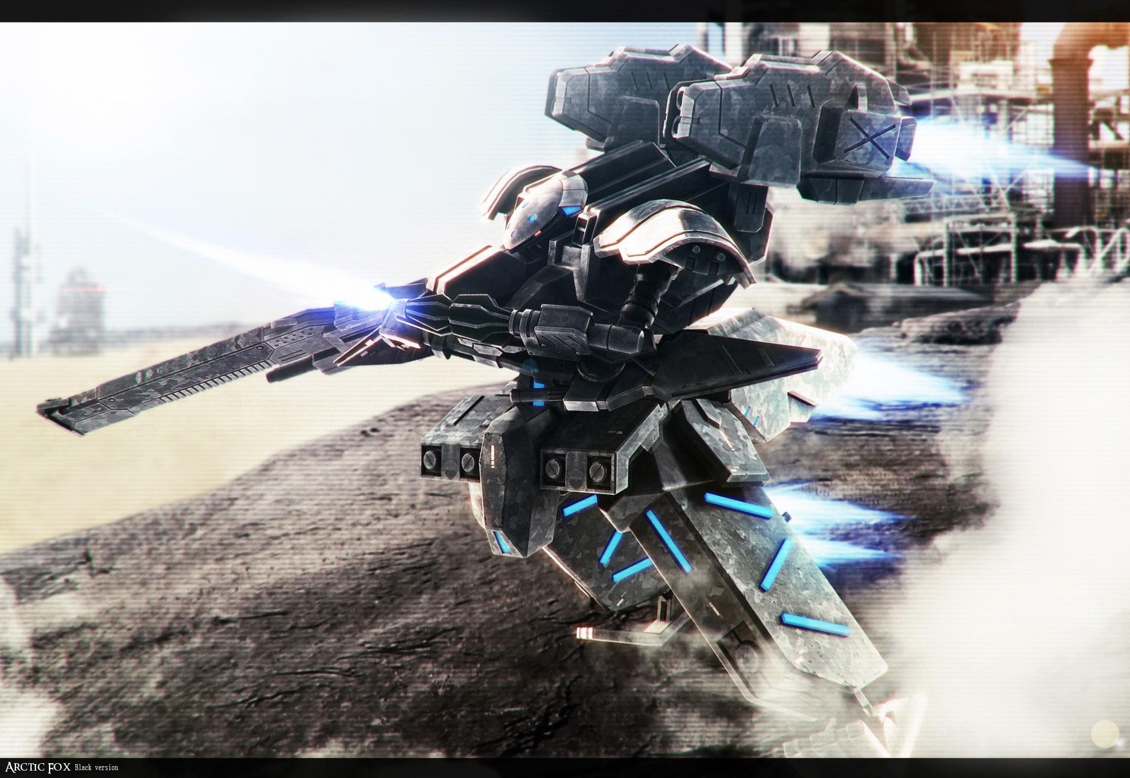 Robots Mecha Wallpaper Robots, Mecha, Armored, Core, Jet .