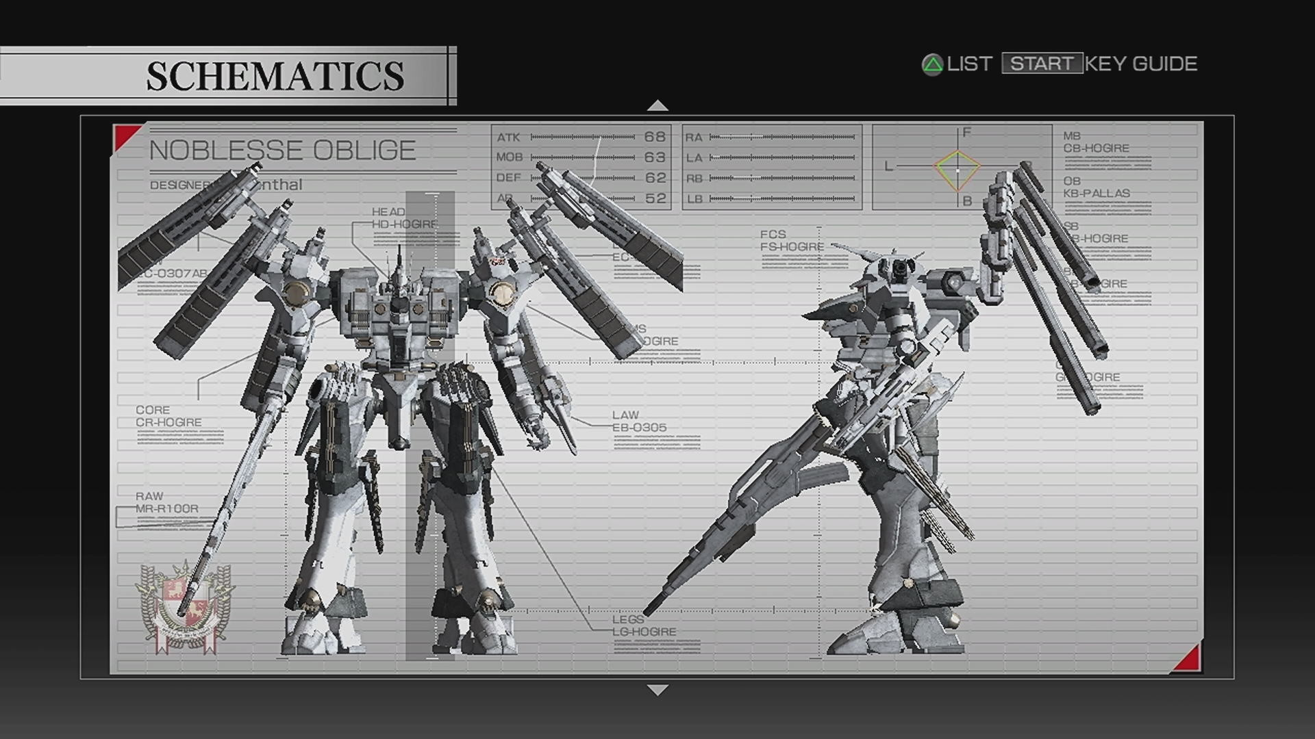 Category:Armored Core 4 Lynx   Armored Core Wiki   FANDOM powered by Wikia