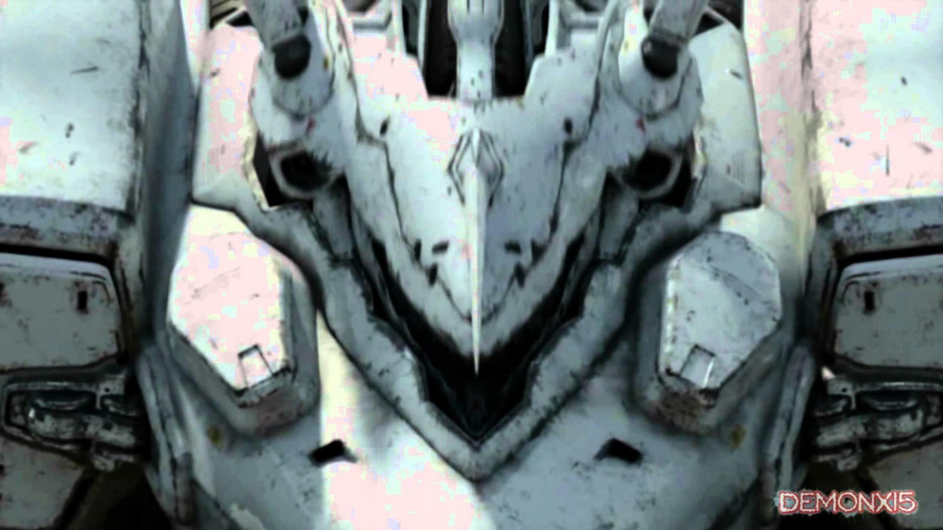 Armored Core – Critical Mass