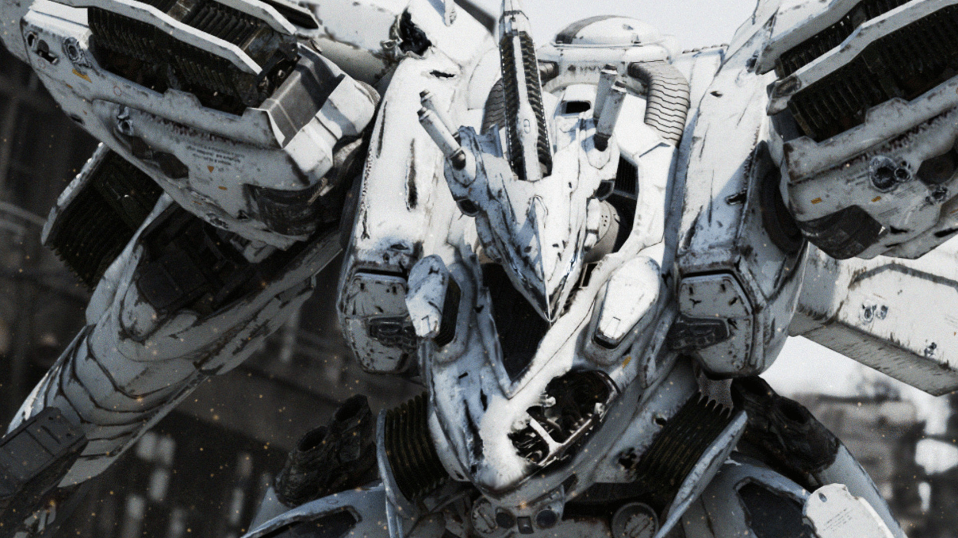 Armored Core Series …
