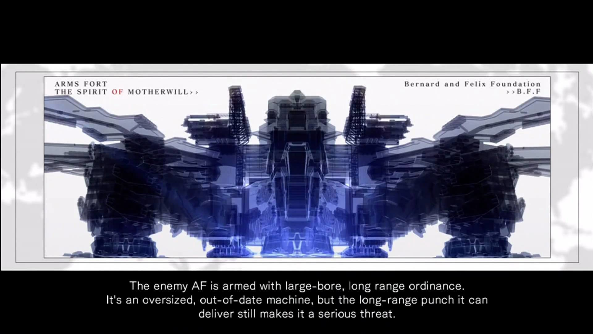 Interactive Let's Play Armored Core: For Answer – Part 11 – Defeat The  Spirit of Motherwill – YouTube