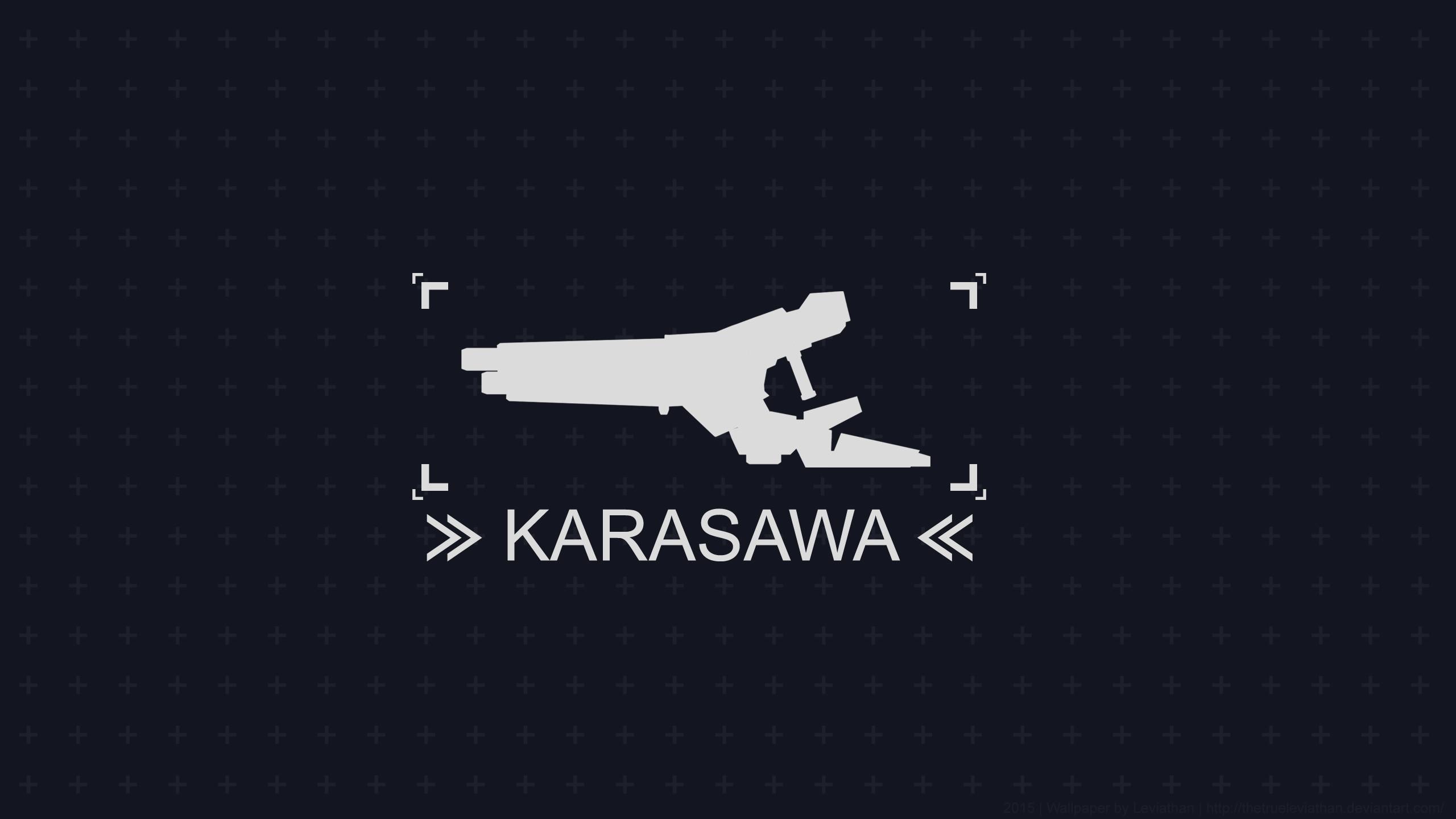 Add media Report RSS WG1 Karasawa Wallpaper (view original)