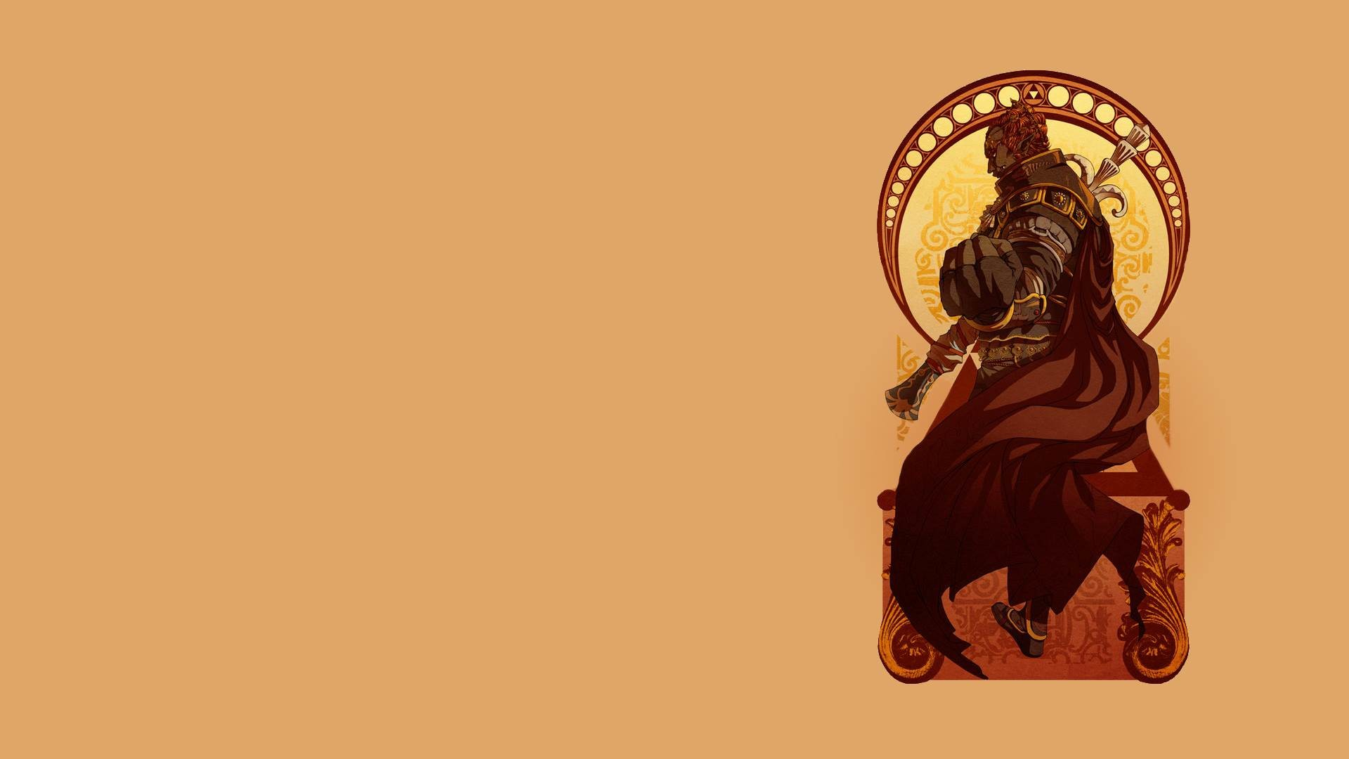 Ganondorf Wallpapers Wallpaper 1920×1080