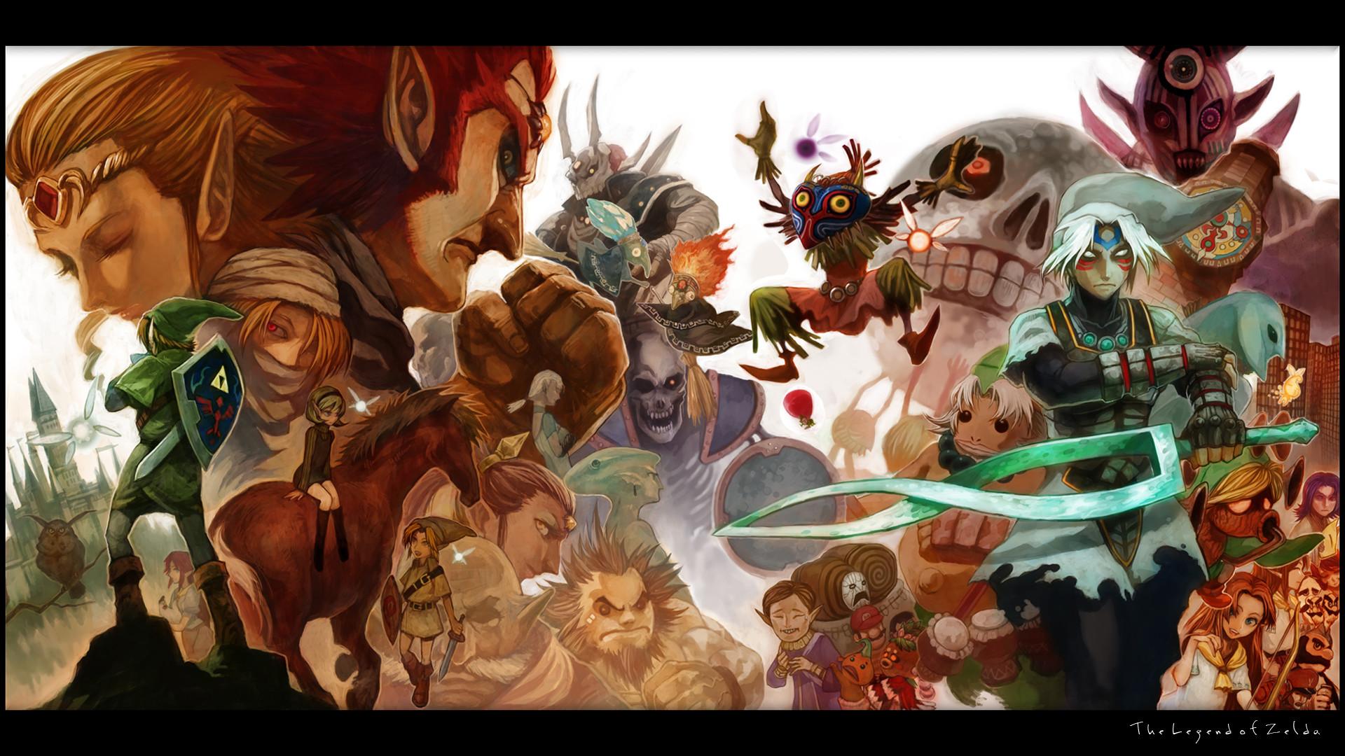 Ganondorf lack link (zelda) sword the legend of zelda weapon zelda wallpaper  | | 76478 | WallpaperUP