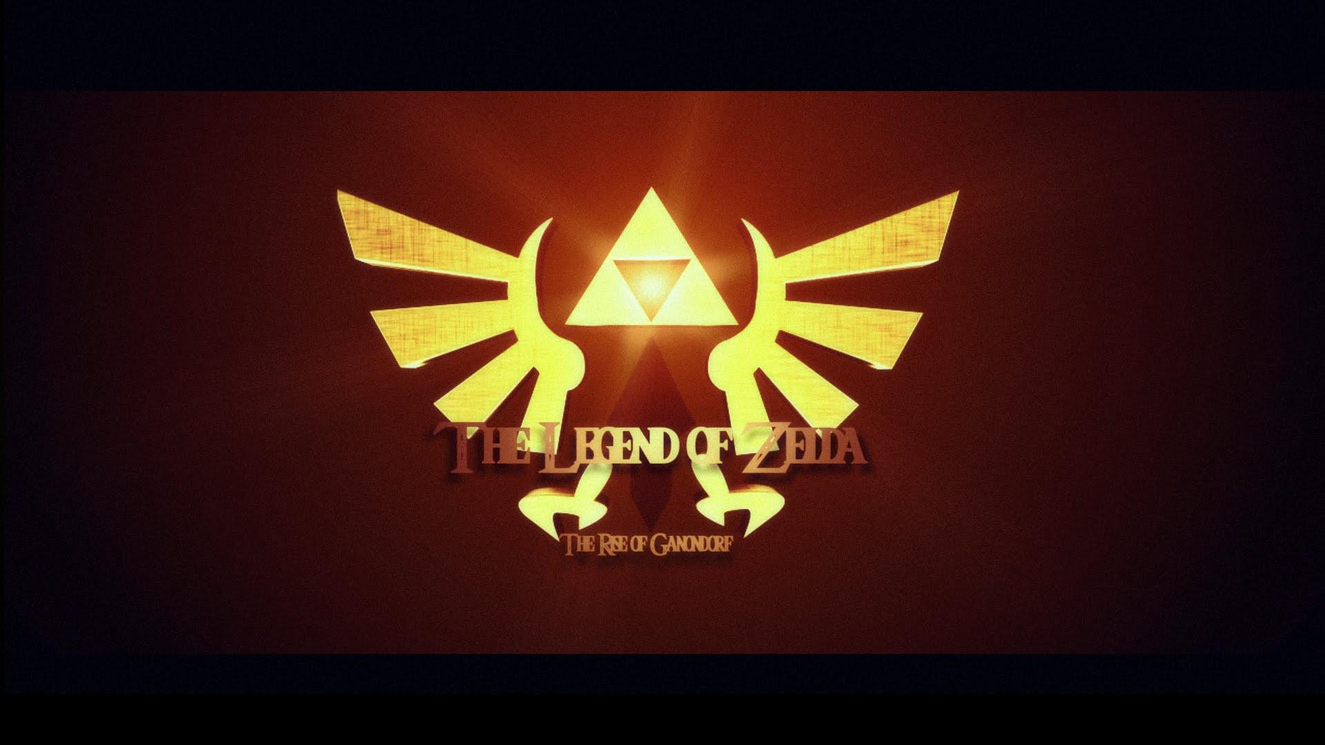 [SFM] The Legend of Zelda – The Rise of Ganondorf Teaser/Trailer