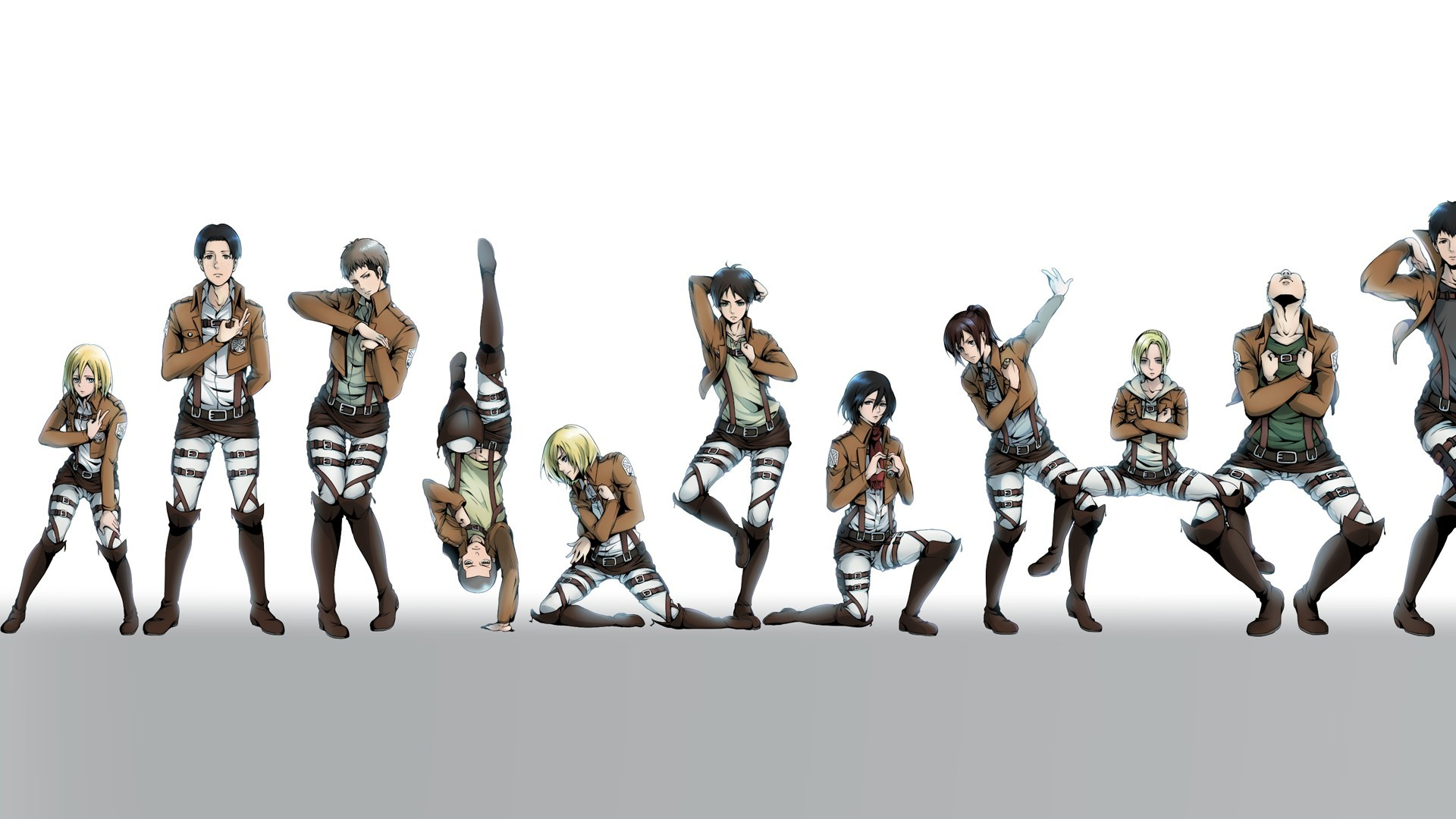 165 Annie Leonhart HD Wallpapers   Backgrounds – Wallpaper Abyss – Page 2