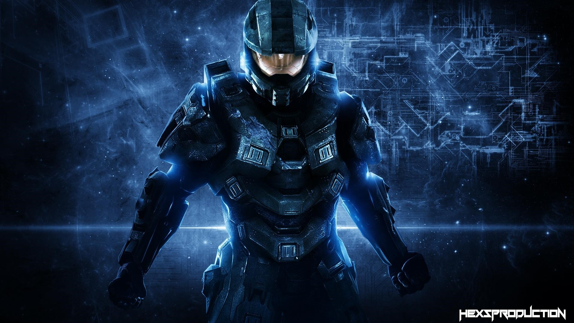 Related Wallpapers. halo 5 hd background