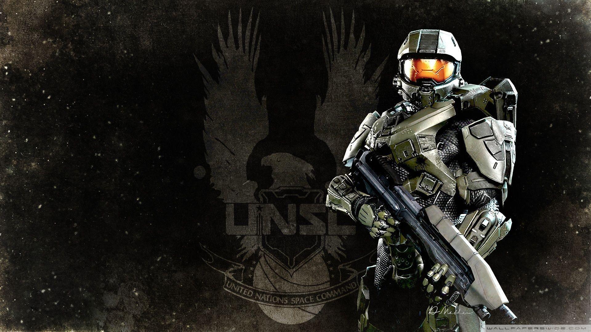 Halo 5 Master Chief Wallpaper