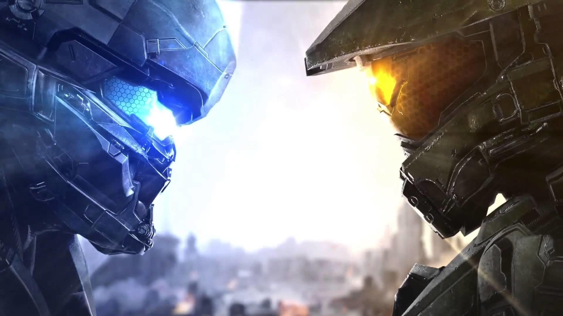 Halo 5: Guardians – Póster animado