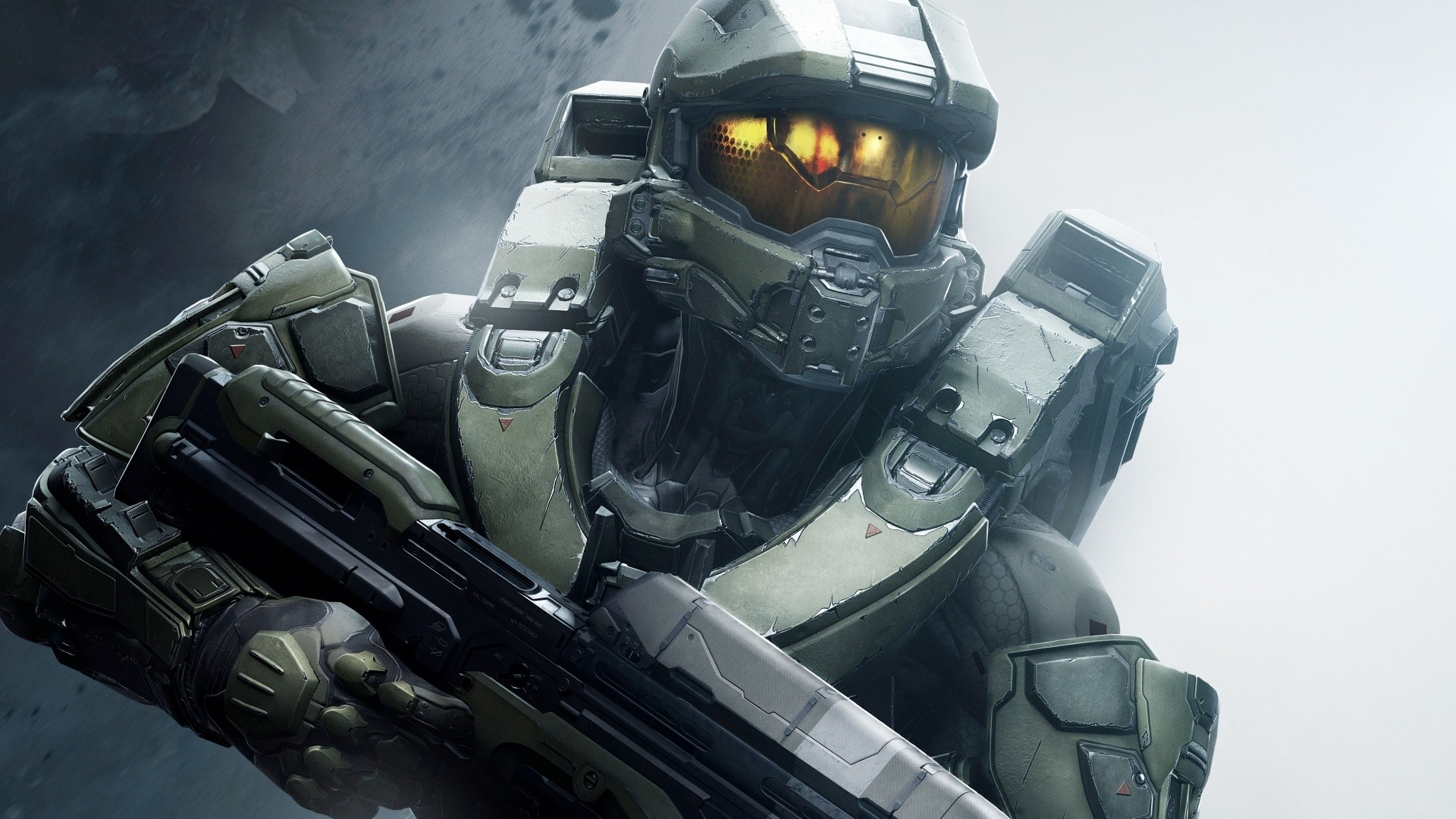 Halo 5: Guardians Wallpapers