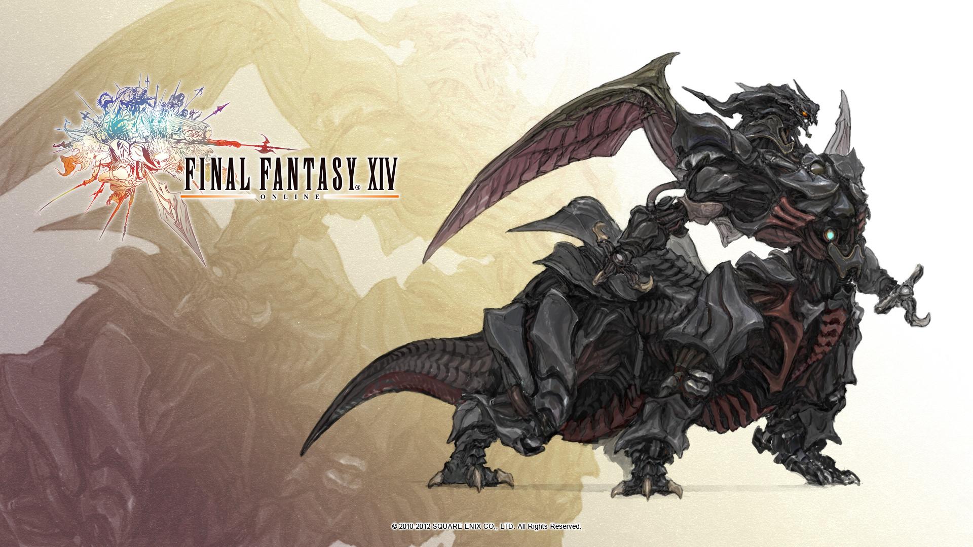 Final Fantasy XIV wallpapers | Final Fantasy Wiki | FANDOM powered by Wikia