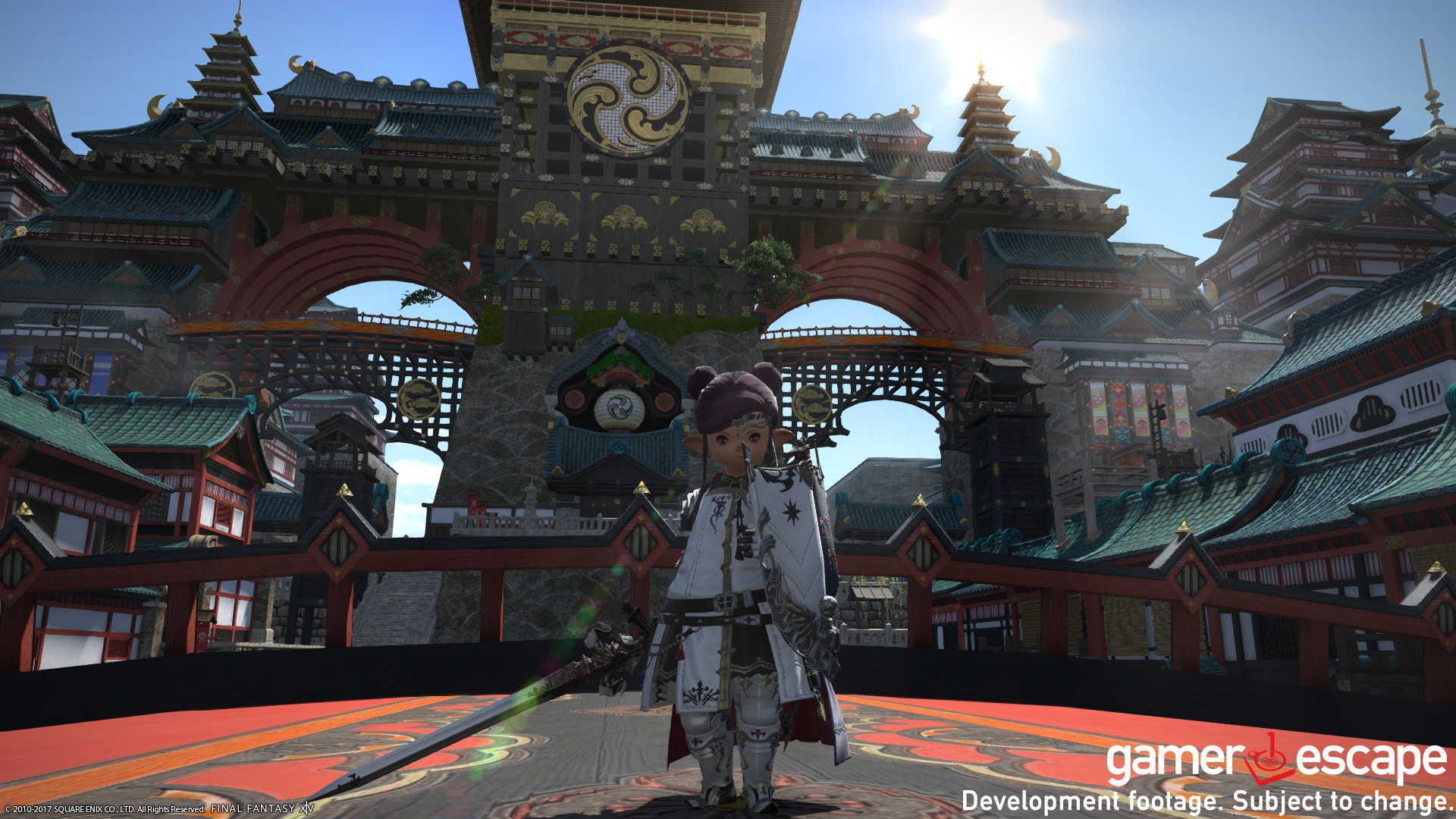 Paladin, the oft maligned master of mitigation, finds new life in  Stormblood. During the live letter, it was mentioned that Paladin will be  able to block …