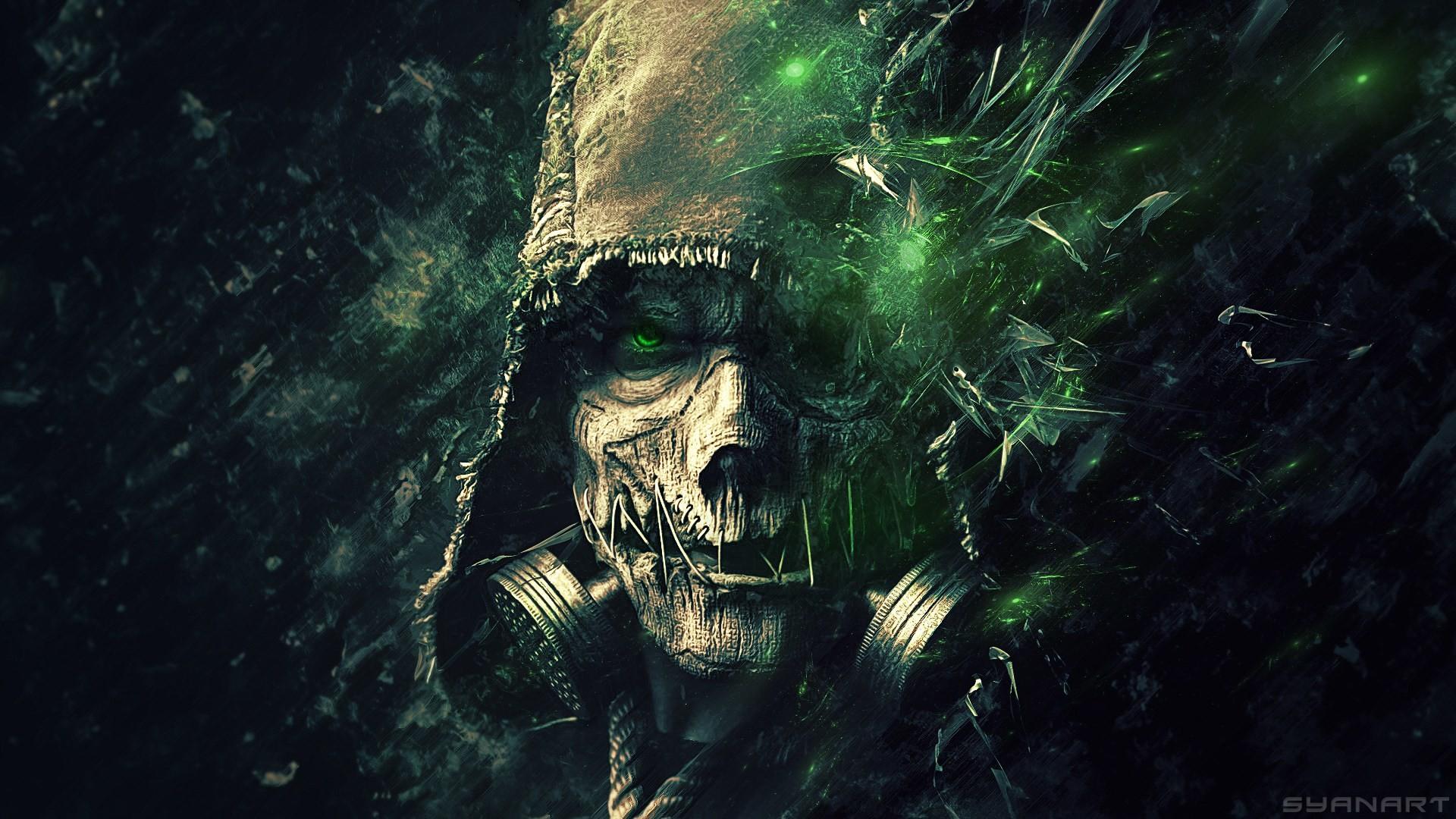 Edin Black – batman arkham knight background hd – px