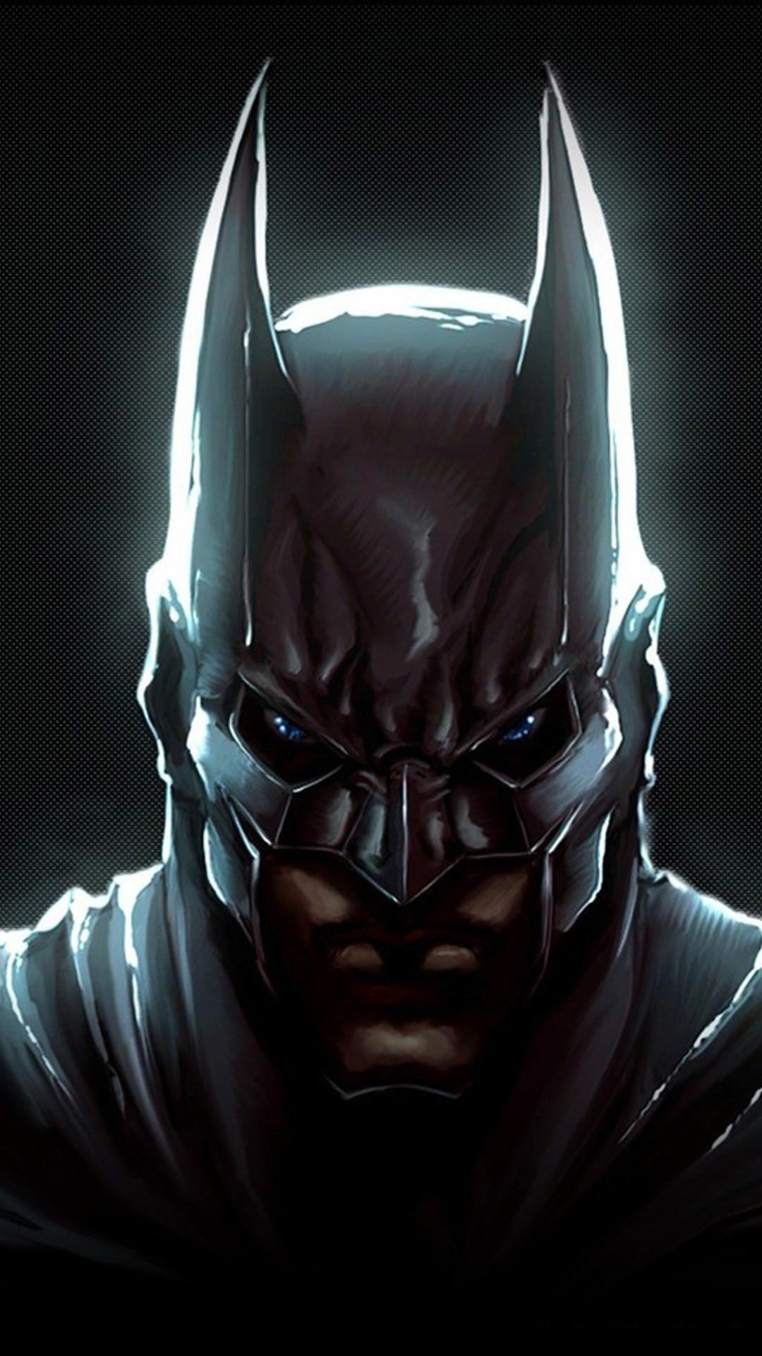 Batman iPhone 5
