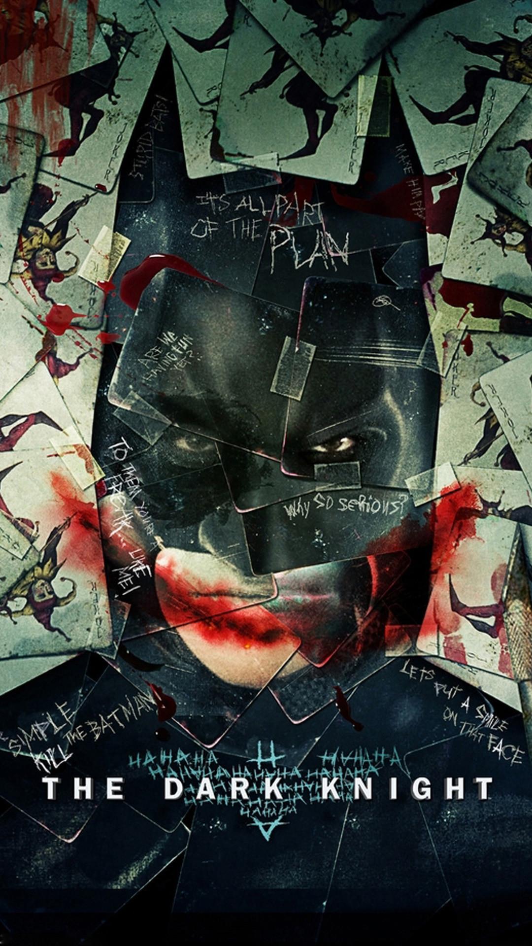 Dark Knight cards