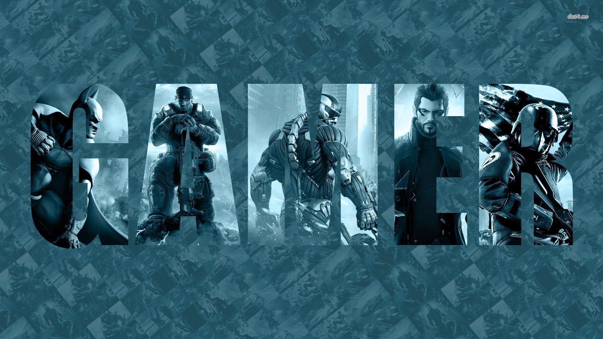 Gaming Wallpaper Wide Images | Petaimg.com