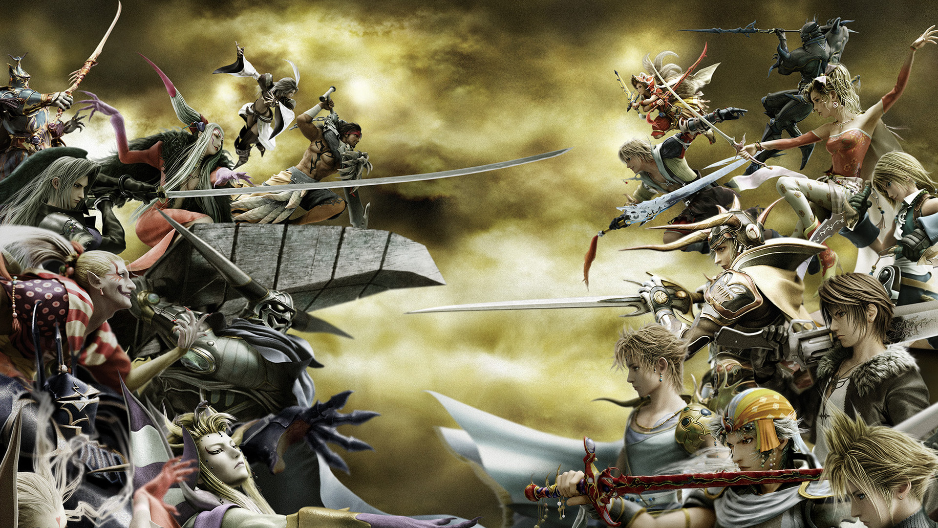 """Search Results for """"dissidia final fantasy psp wallpaper"""" – Adorable  Wallpapers"""