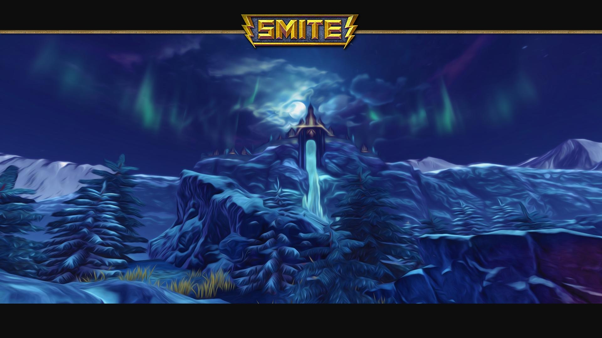 Video Game – Smite Wallpaper