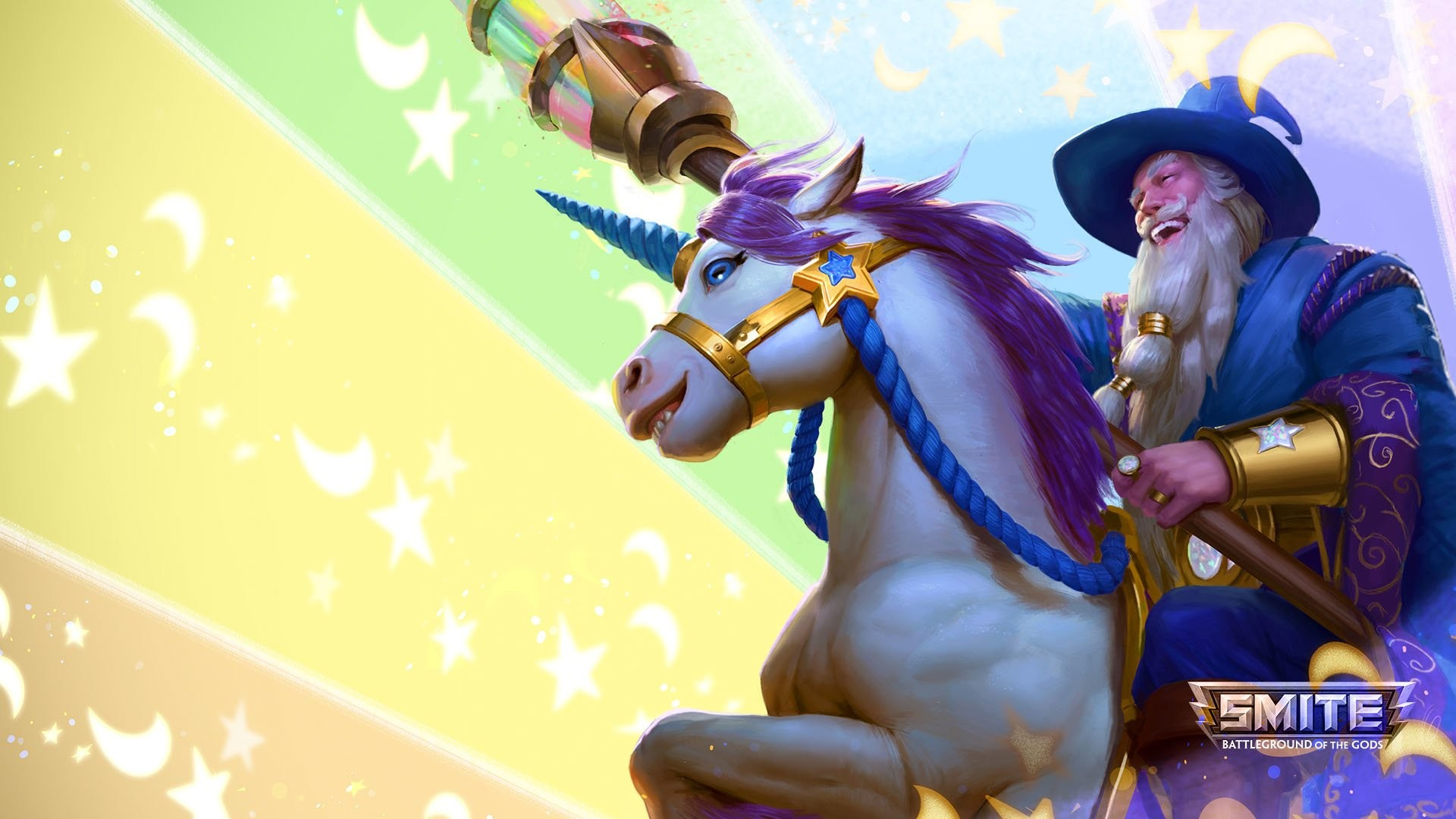 Video Game – Smite Video Game Guan Yu (Smite) Bakgrund