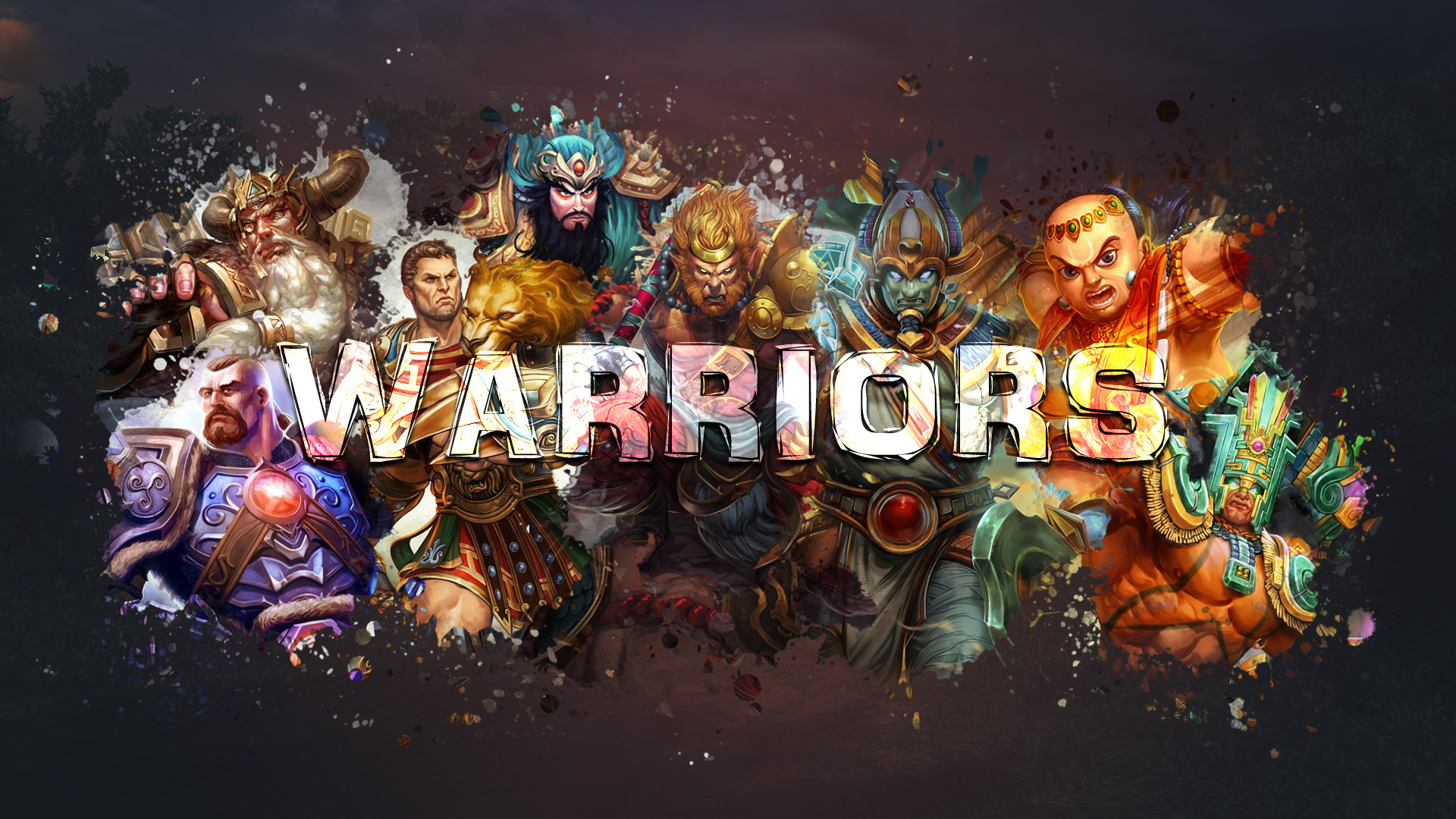 Smite Wallpaper Related Keywords & Suggestions – Smite .