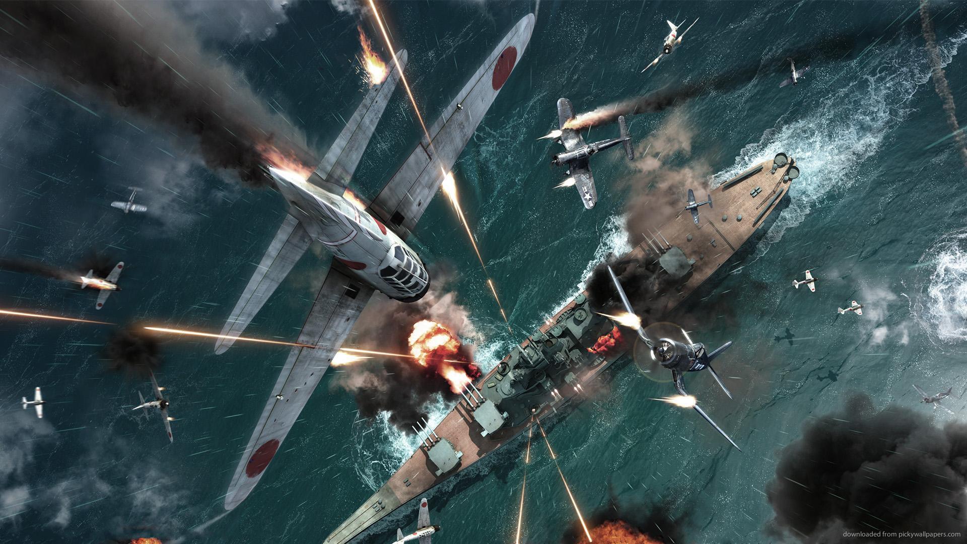 video games,aircraft video games aircraft war ships battleship world war ii  vehicles wallpaper – Ships Wallpaper – Desktop Wallpaper