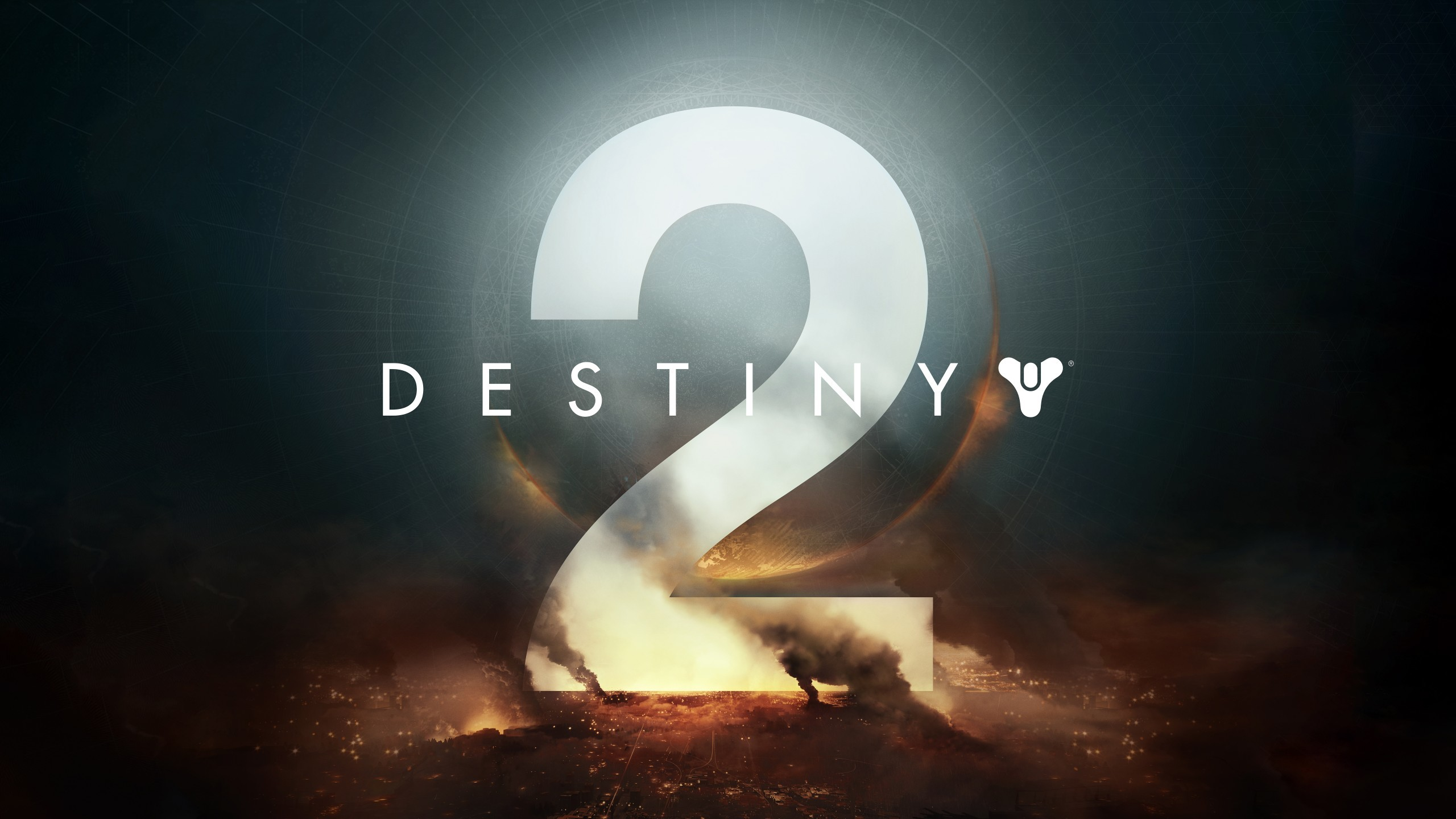 Games / Destiny 2 Wallpaper