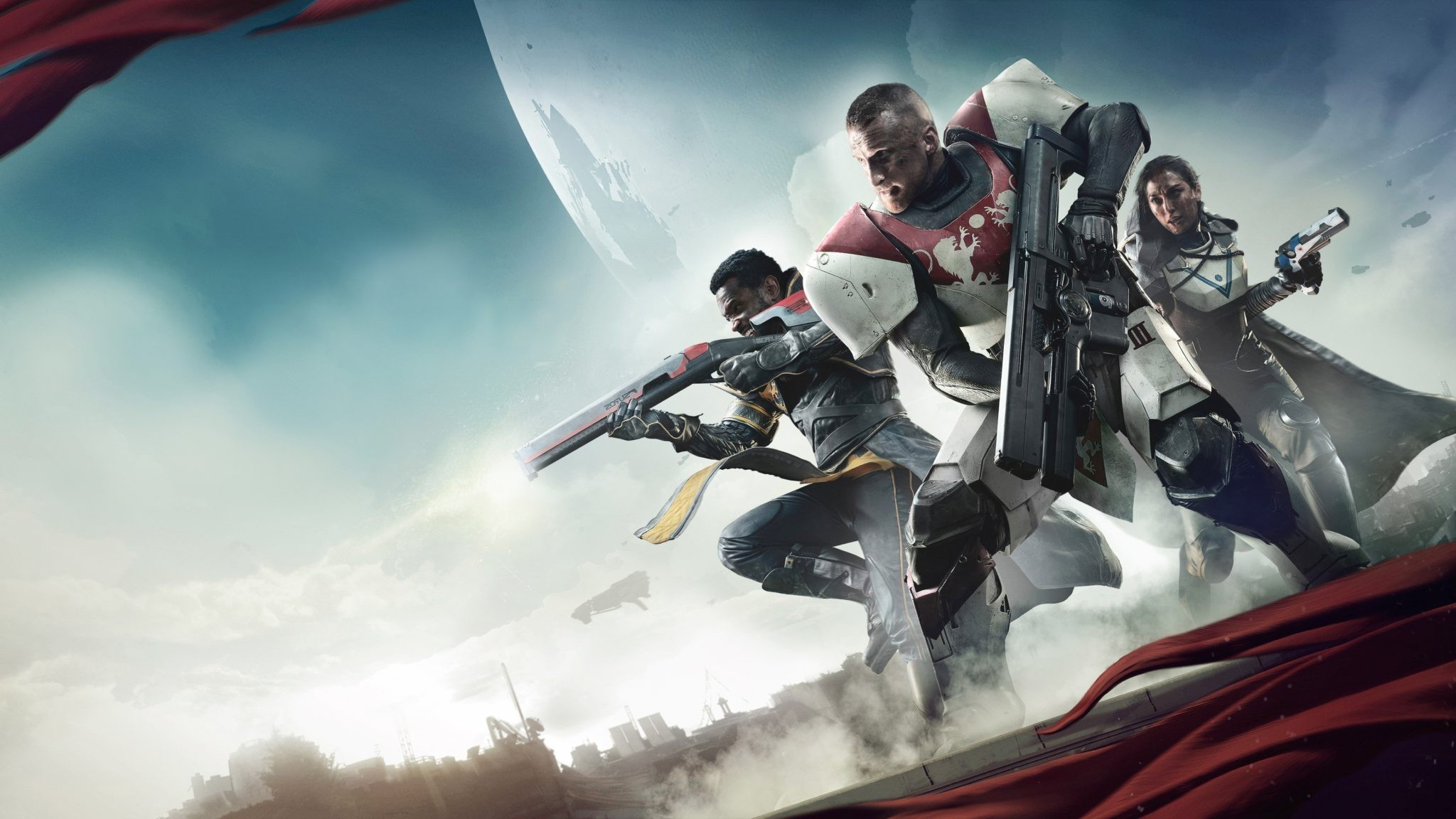 Download Destiny 2 2017, Game, 4K Wallpapers from Below Resolution.